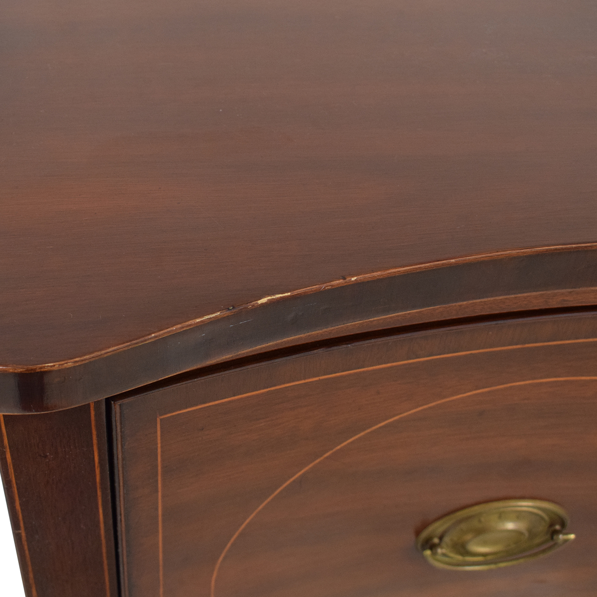 Kittinger Furniture Kittinger Dining Sideboard nj