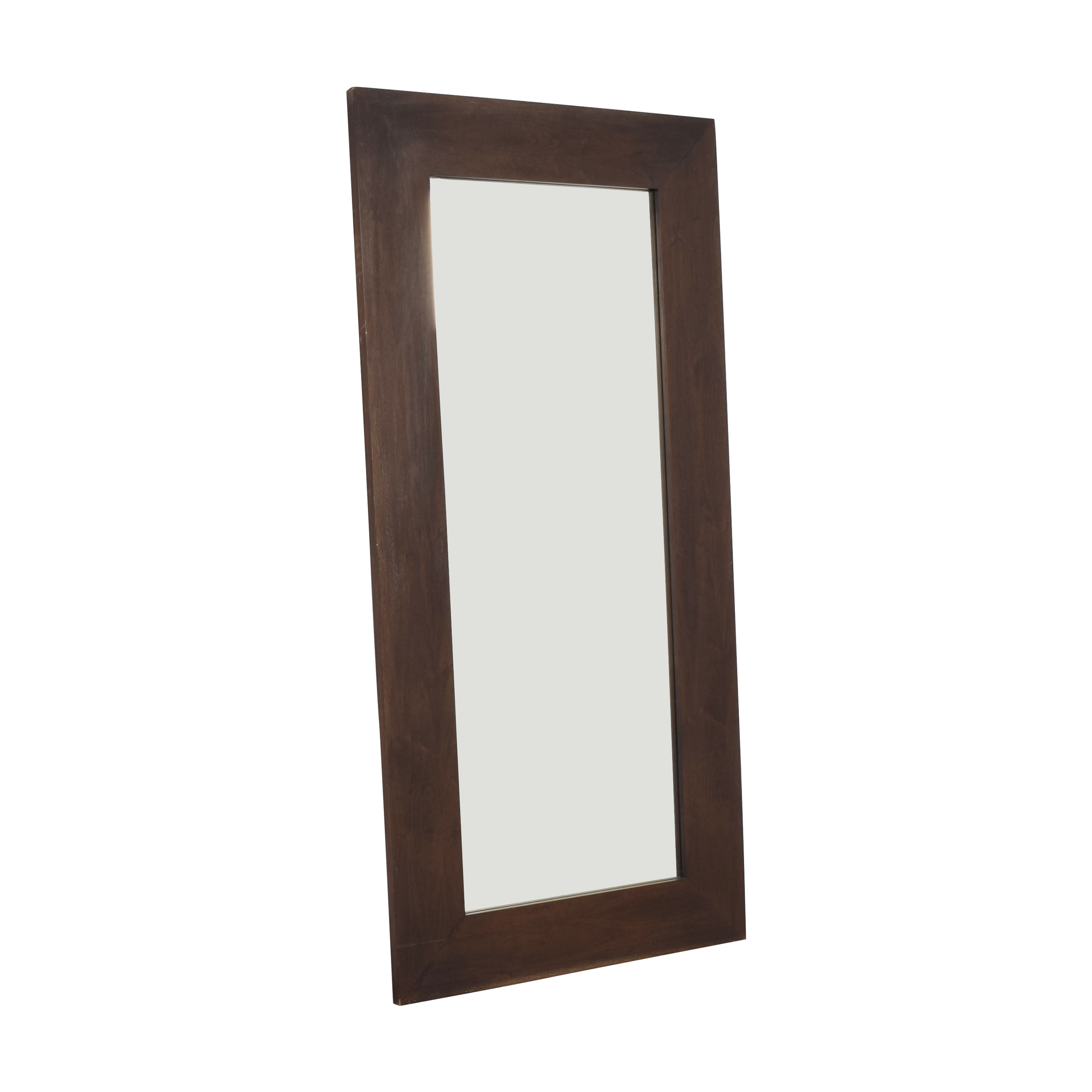 shop Armani Casa Solid Wood Mirror Armani Casa