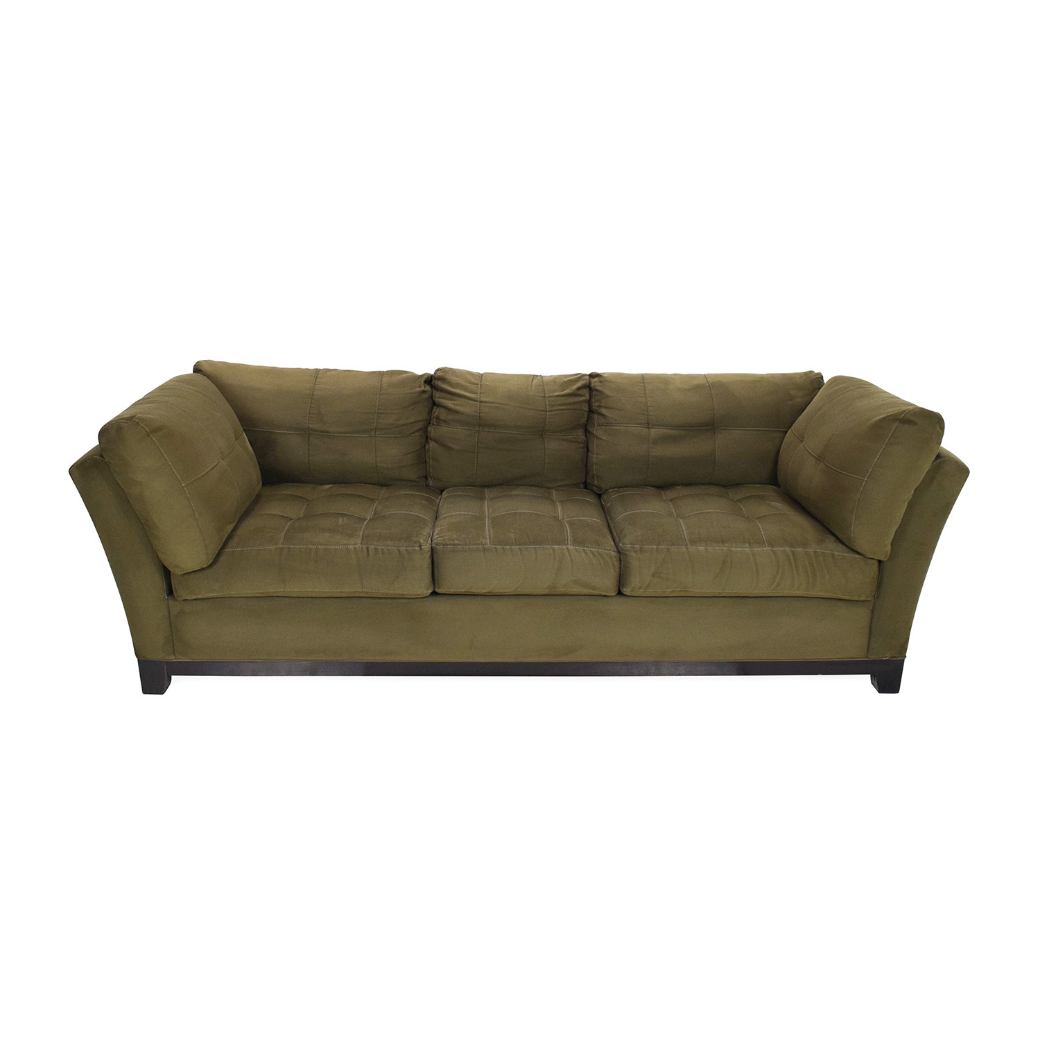 shop Raymour and Flanigan Metropolis Sofa Raymour and Flanigan Sofas