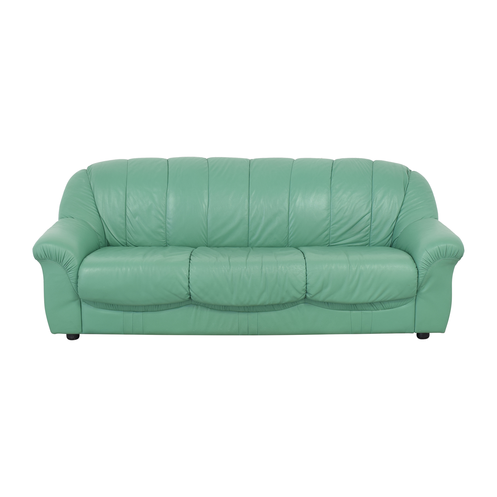 Roma Furniture Roma Three Cushion Sofa nyc