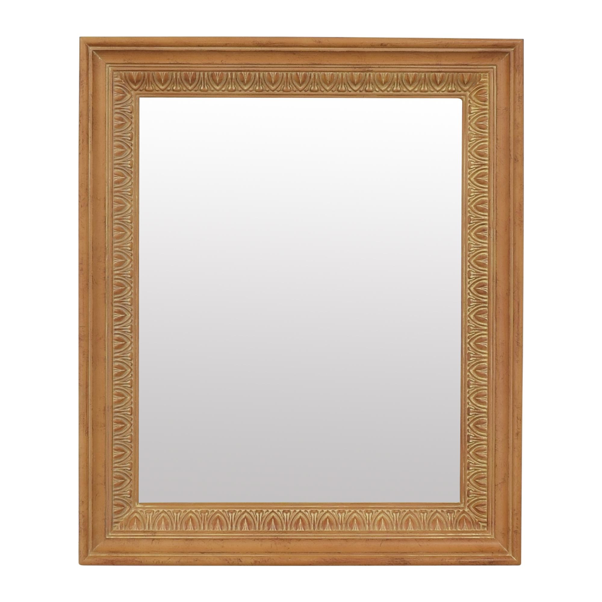 Thomasville Thomasville Santiago Collection Mirror