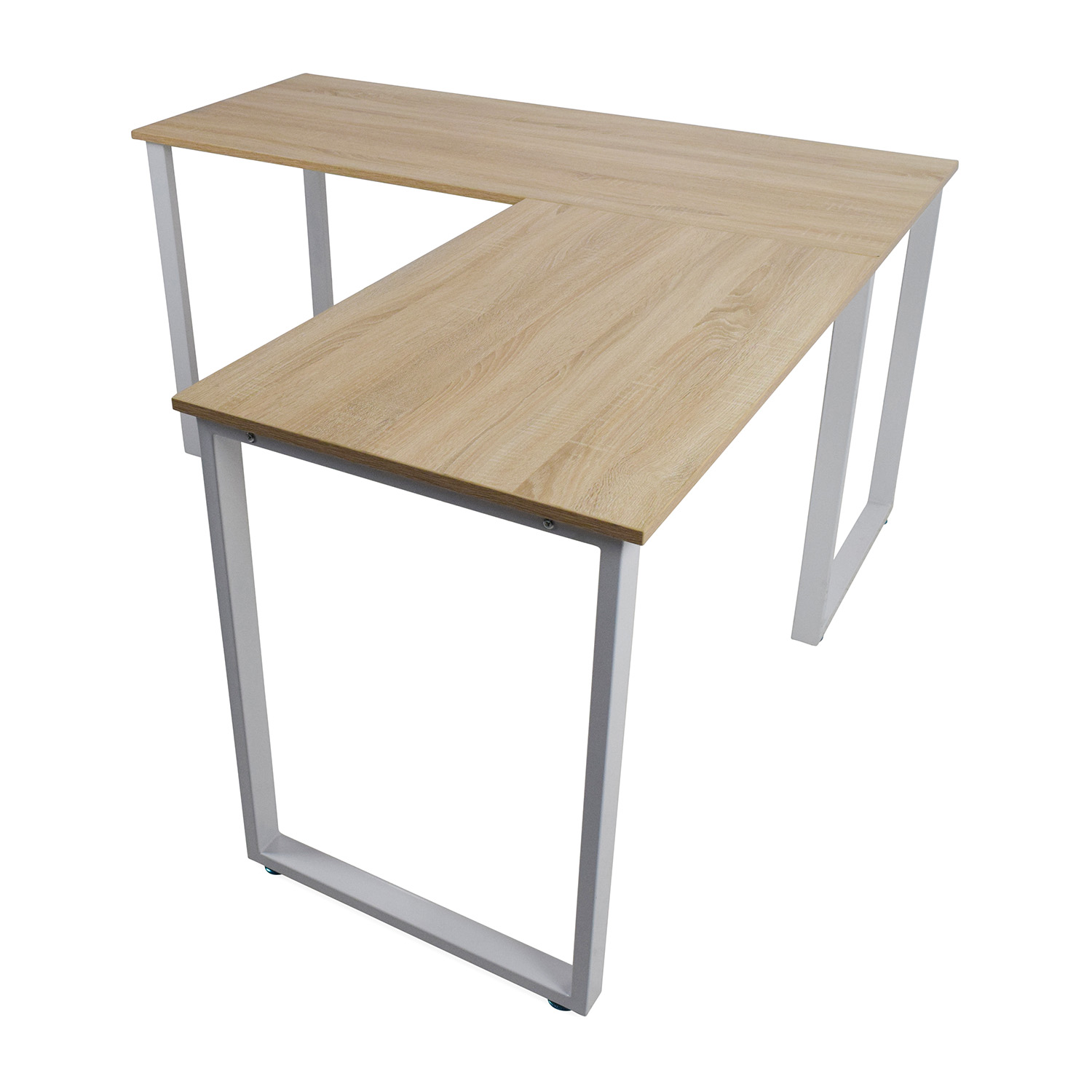 60% OFF - Merax Merax L-Shaped Computer Desk / Tables
