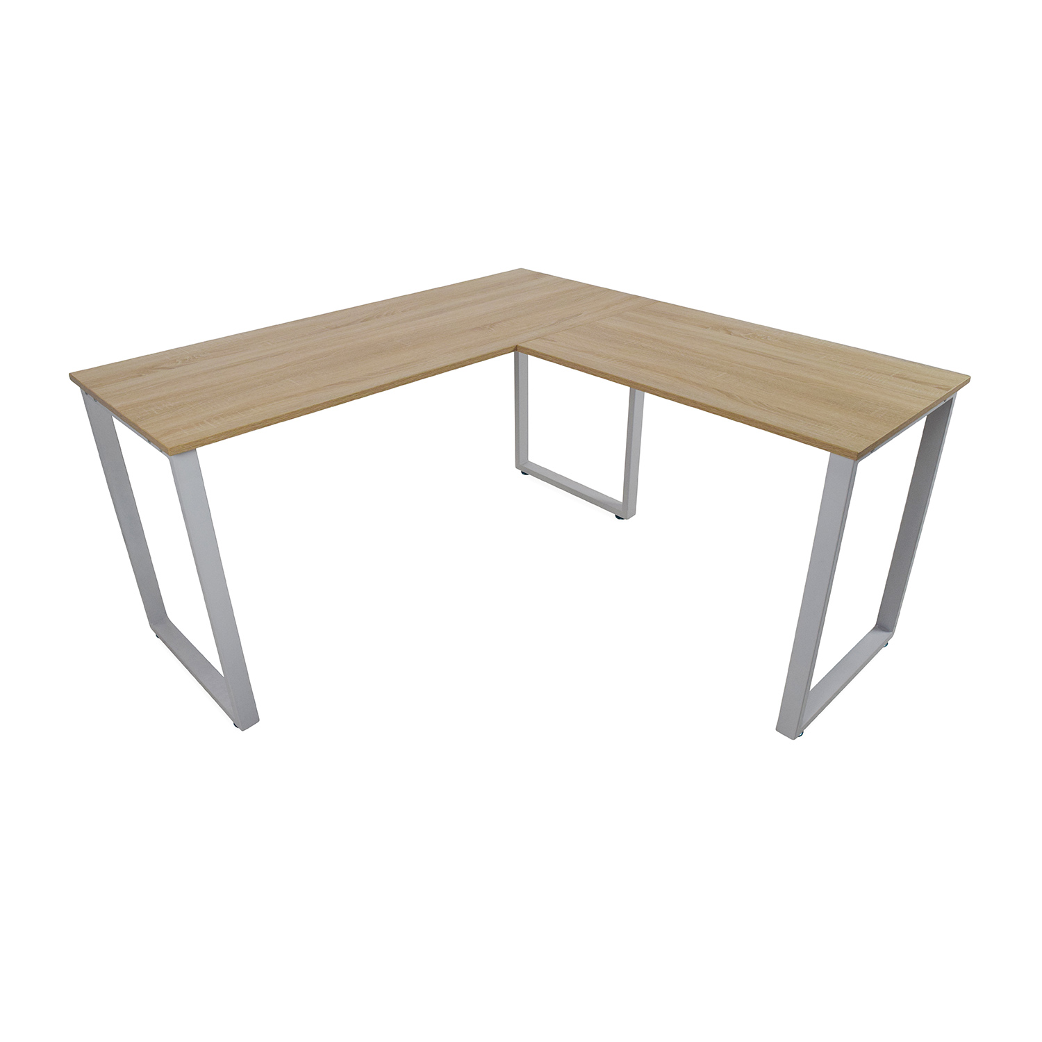 60 Off Merax Merax L Shaped Computer Desk Tables