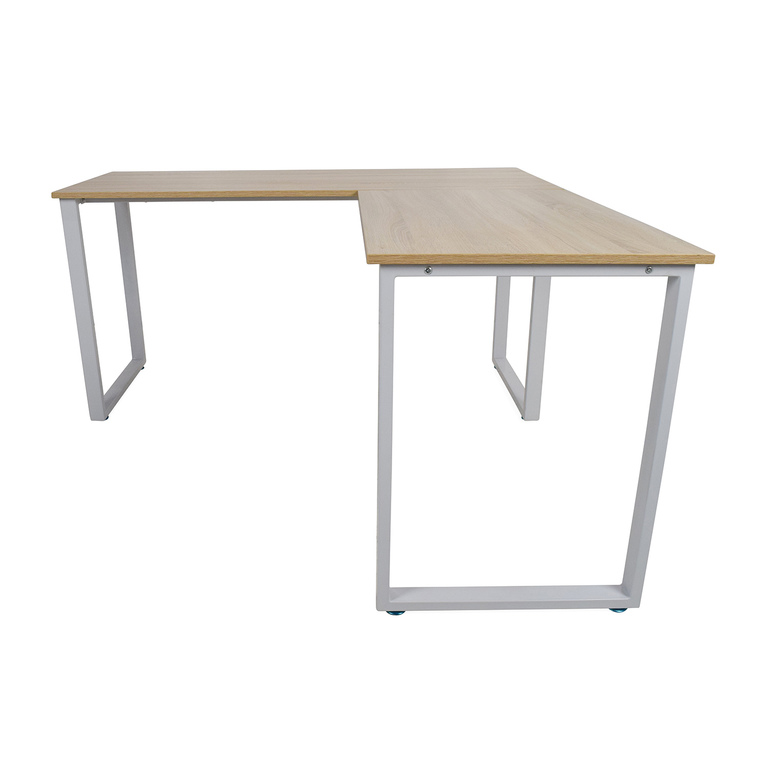 buy Merax Merax L-Shaped Computer Desk online