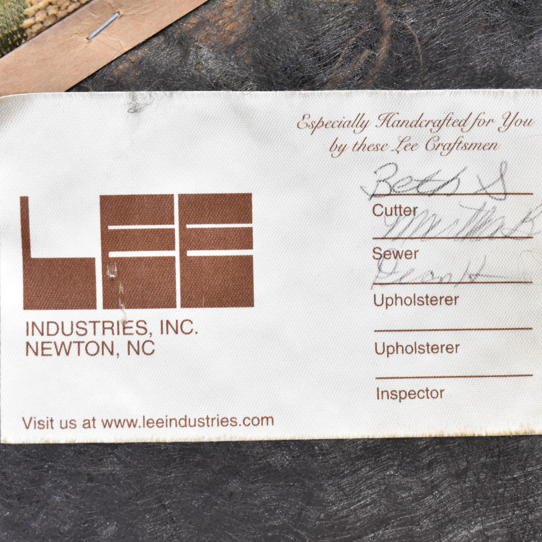 buy Lee Industries Lee Industries Tufted Bench online