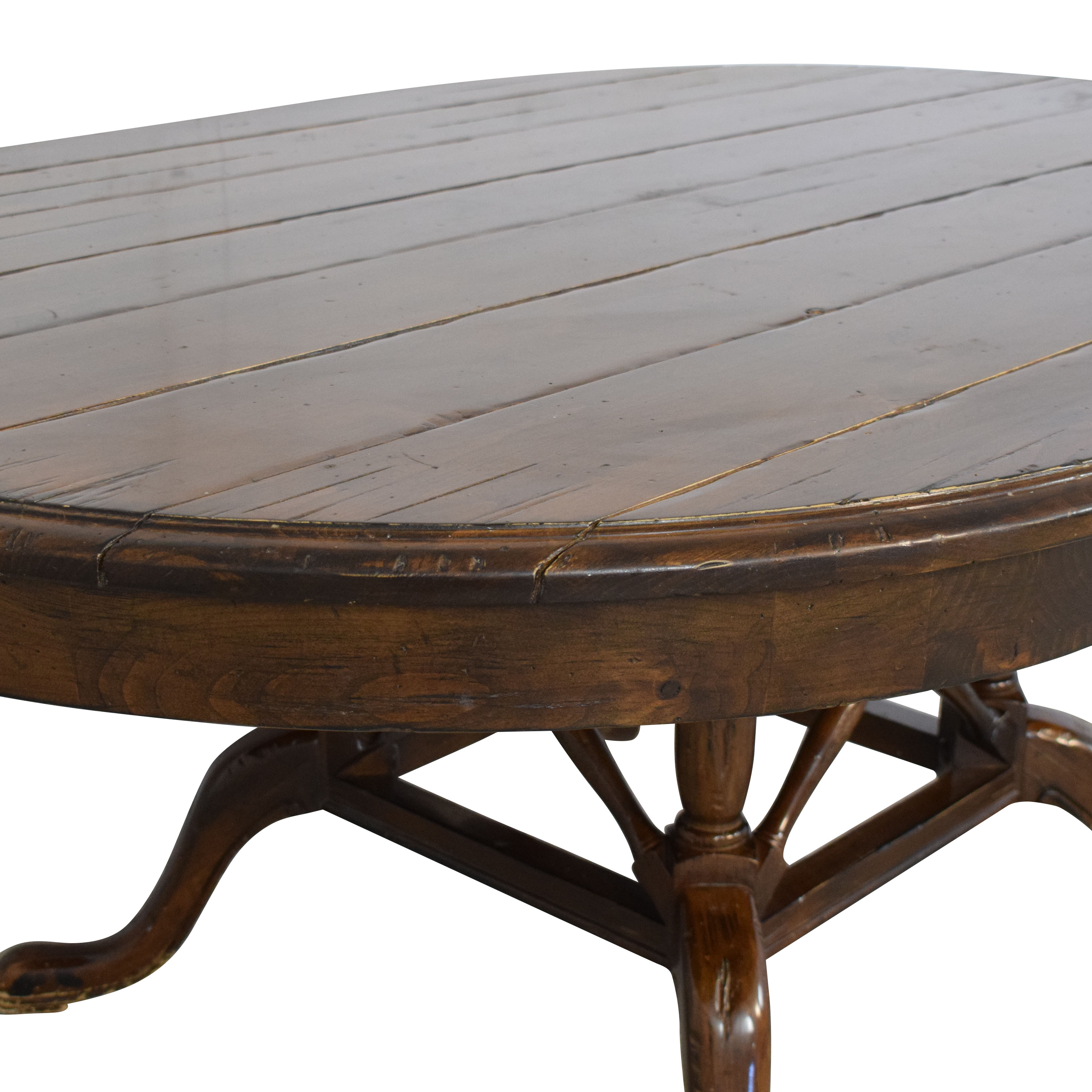shop Oval Dining Table  Dinner Tables