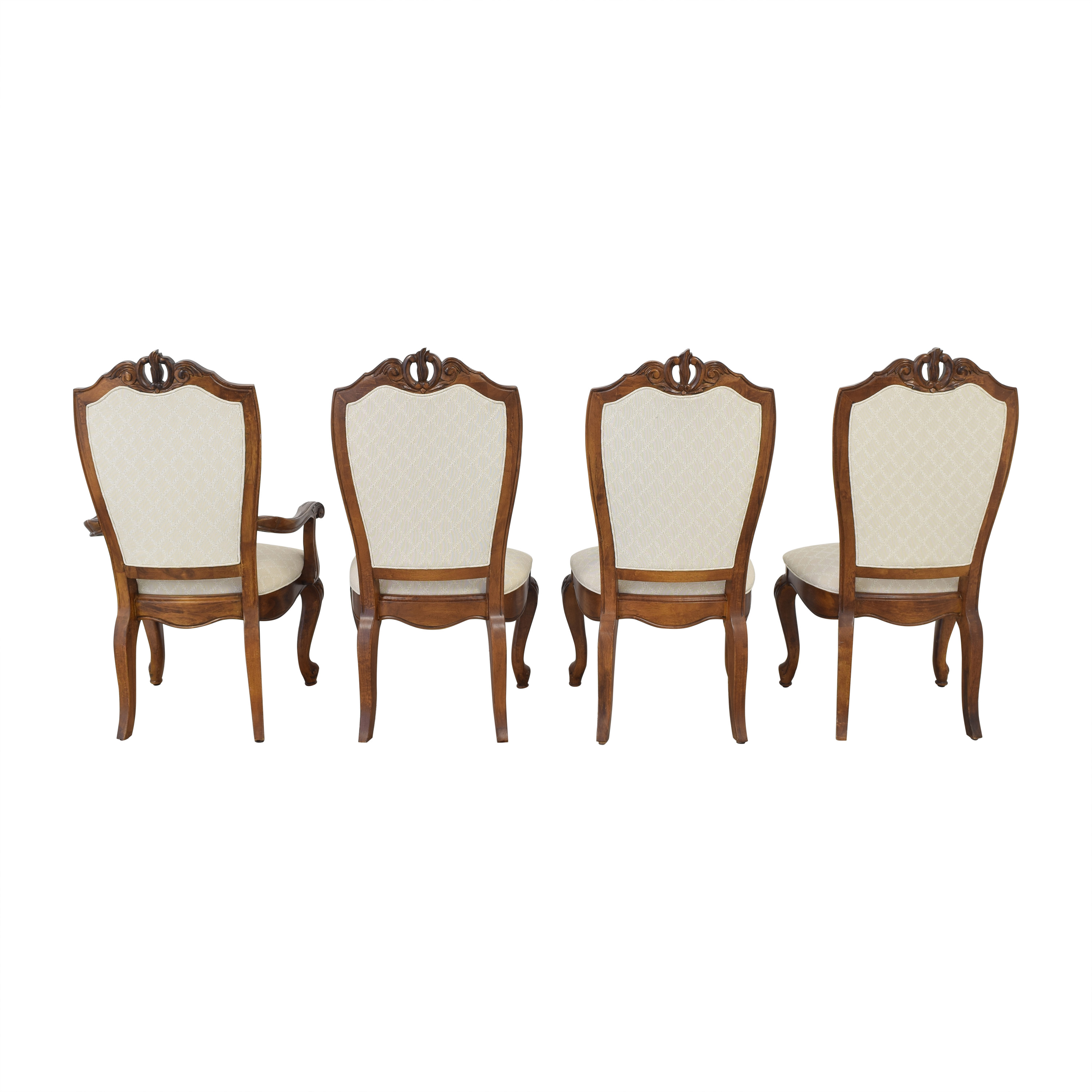 American Drew Bob Mackie for American Drew Dining Chairs Chairs