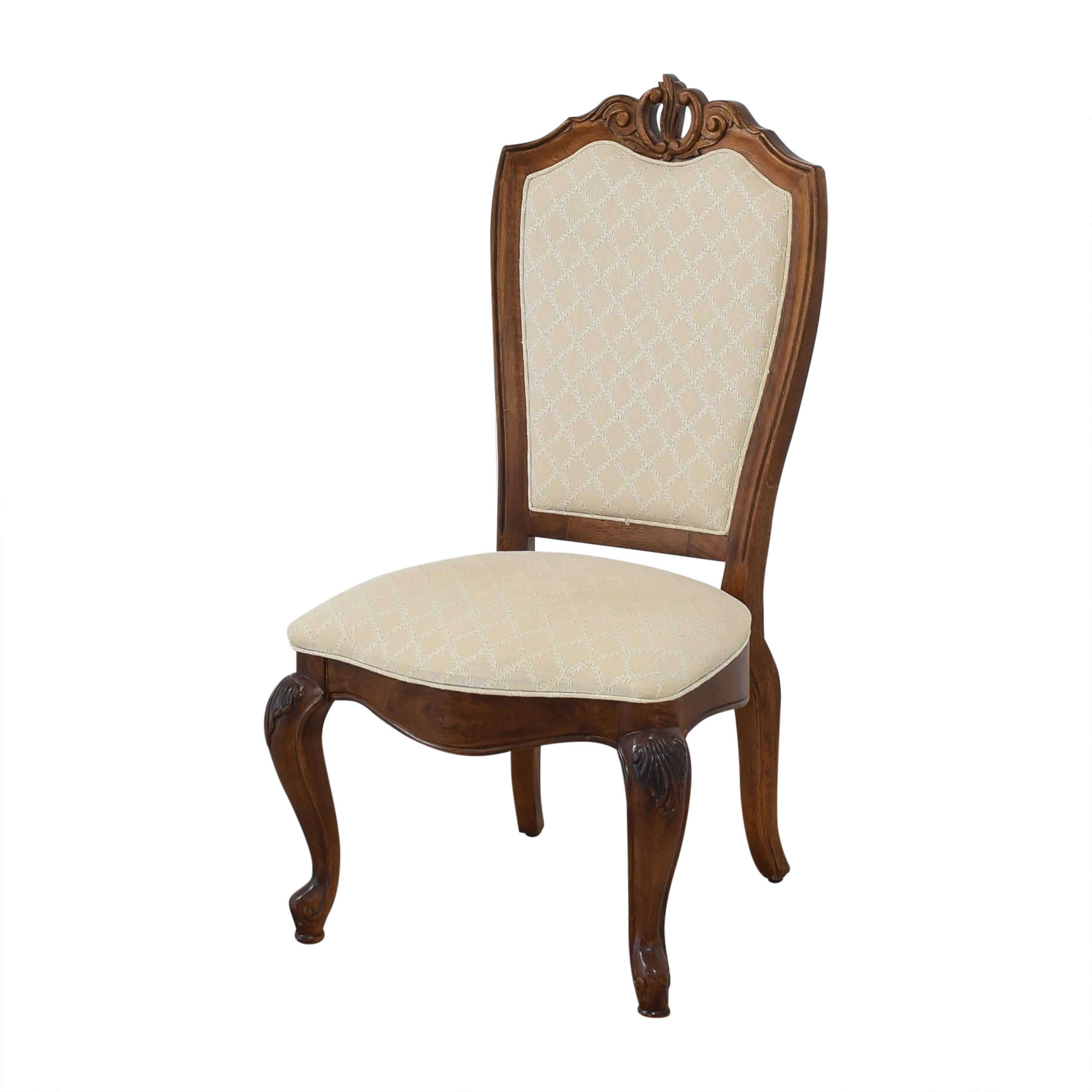 American Drew Bob Mackie for American Drew Dining Chairs pa