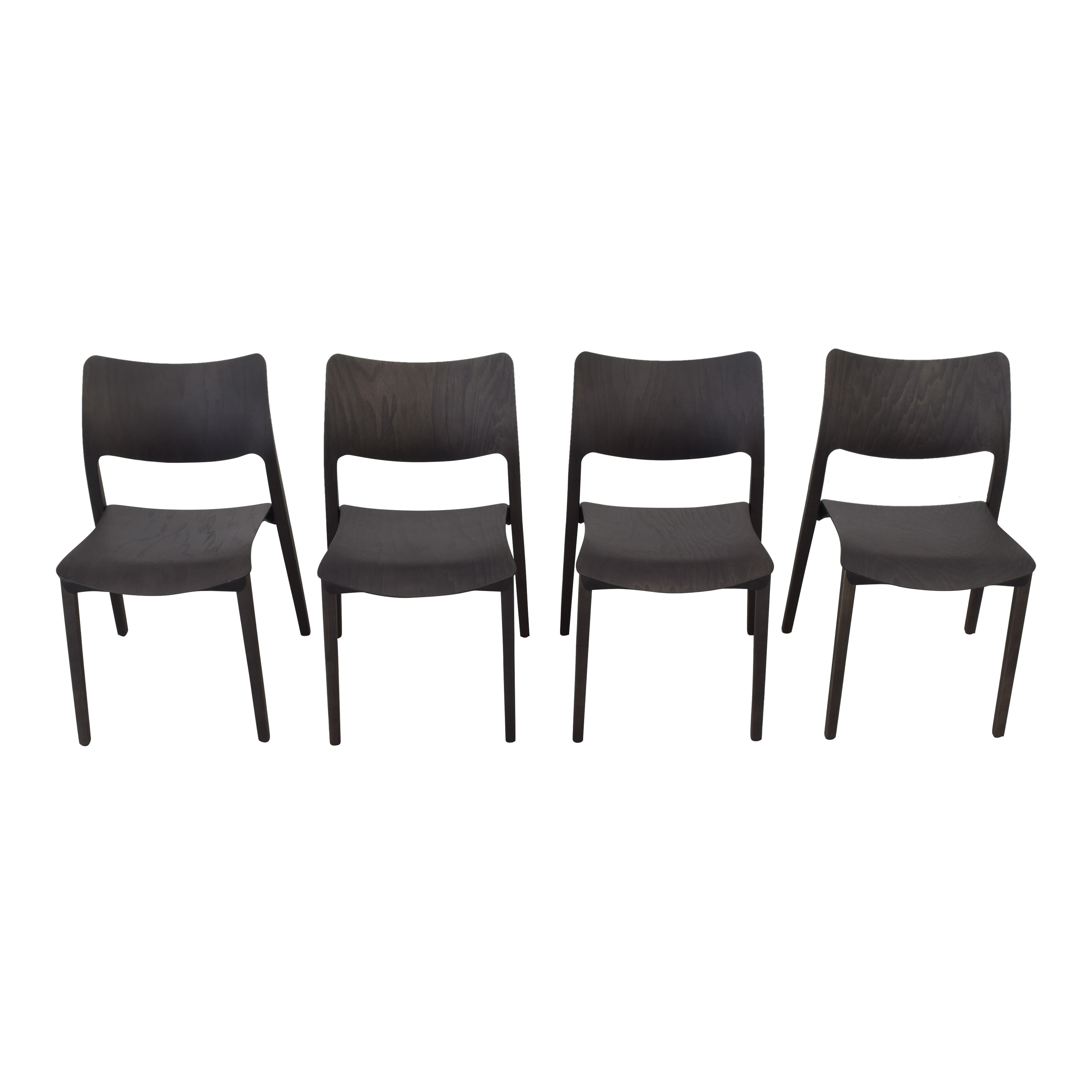 Design Within Reach Design Within Reach Laclasica Dining Chairs pa