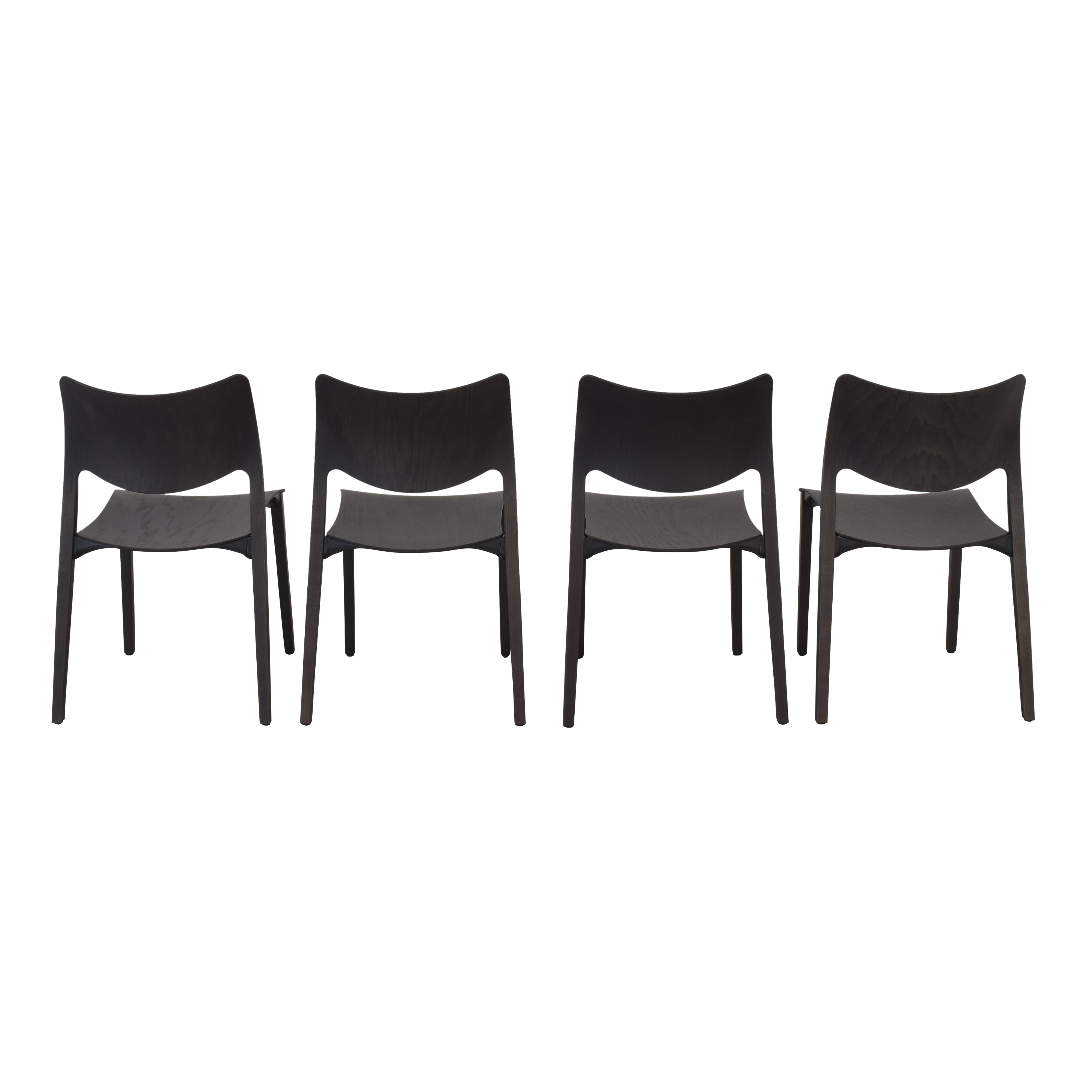 Design Within Reach Design Within Reach Laclasica Dining Chairs ma