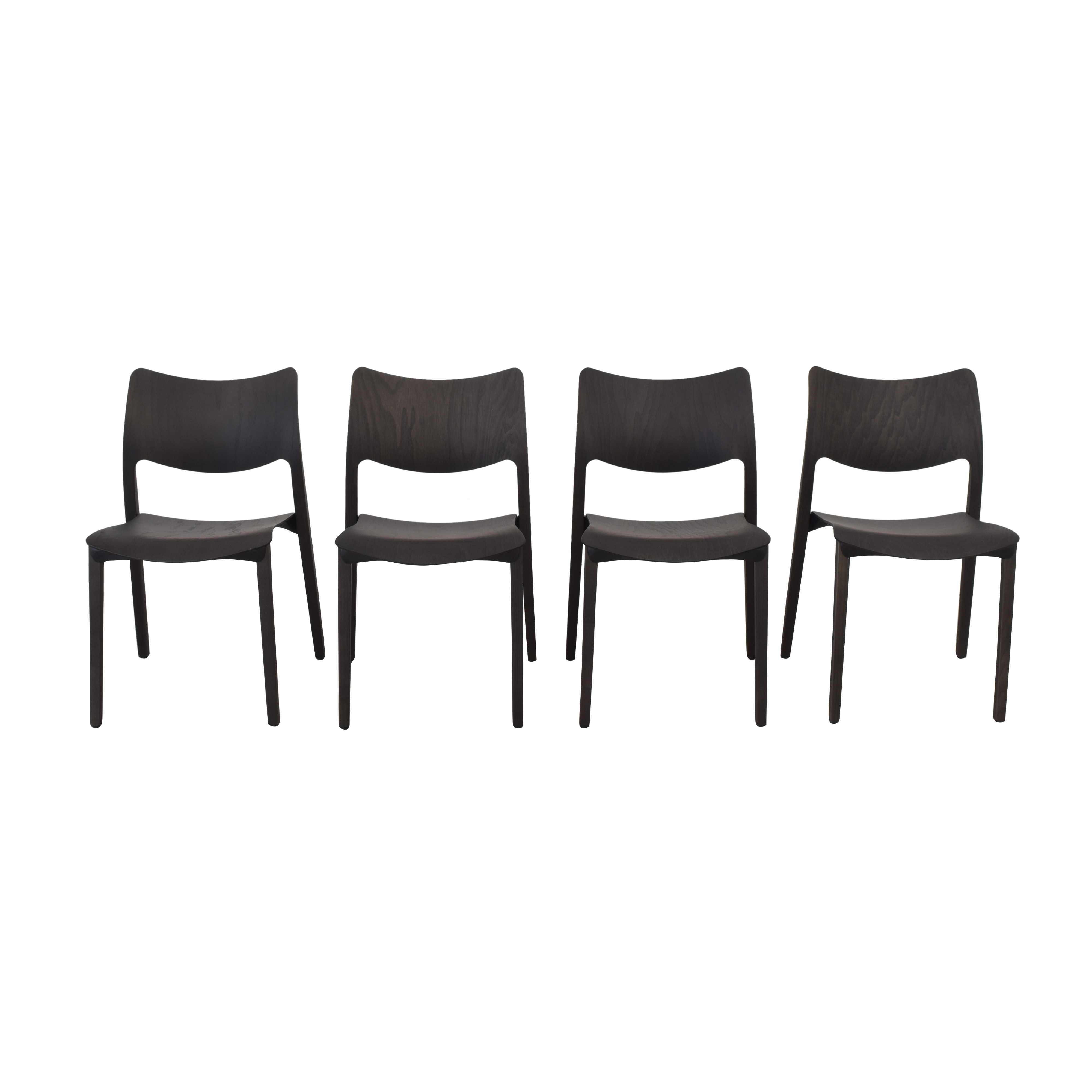 Design Within Reach Design Within Reach Laclasica Dining Chairs ct
