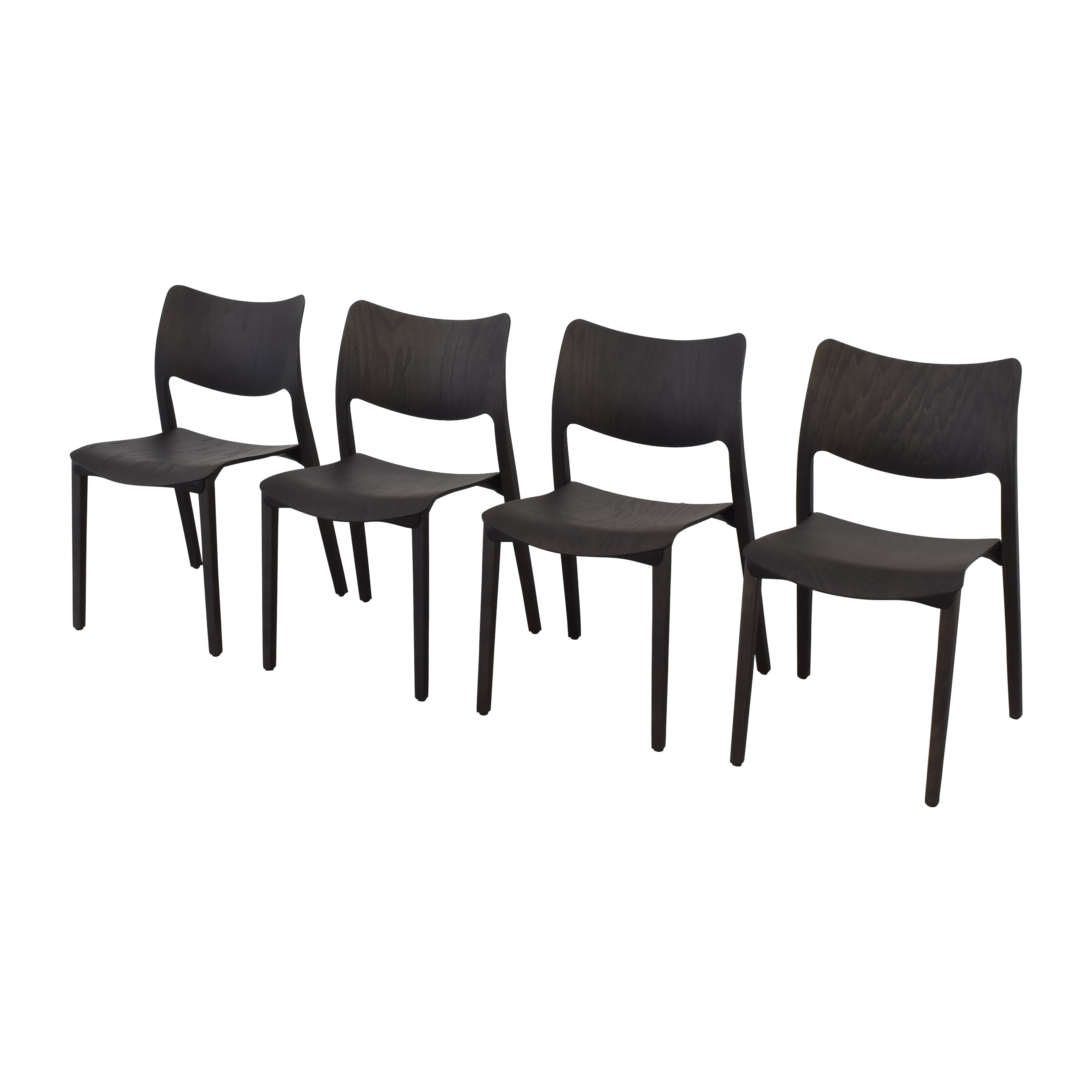 buy Design Within Reach Design Within Reach Laclasica Dining Chairs online
