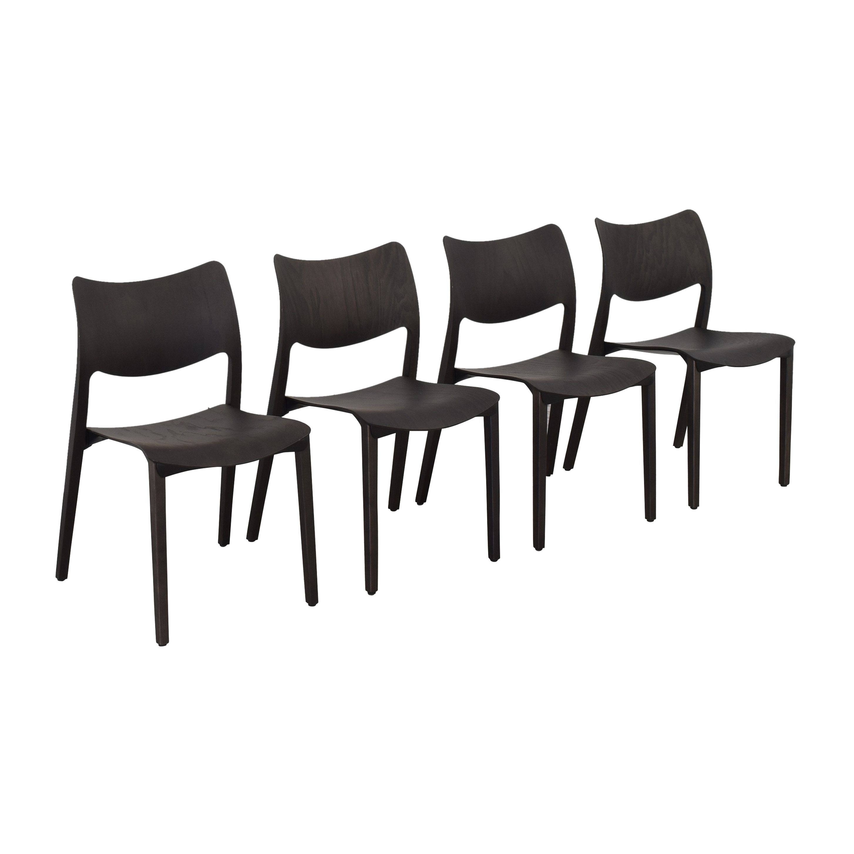 buy Design Within Reach Laclasica Dining Chairs Design Within Reach