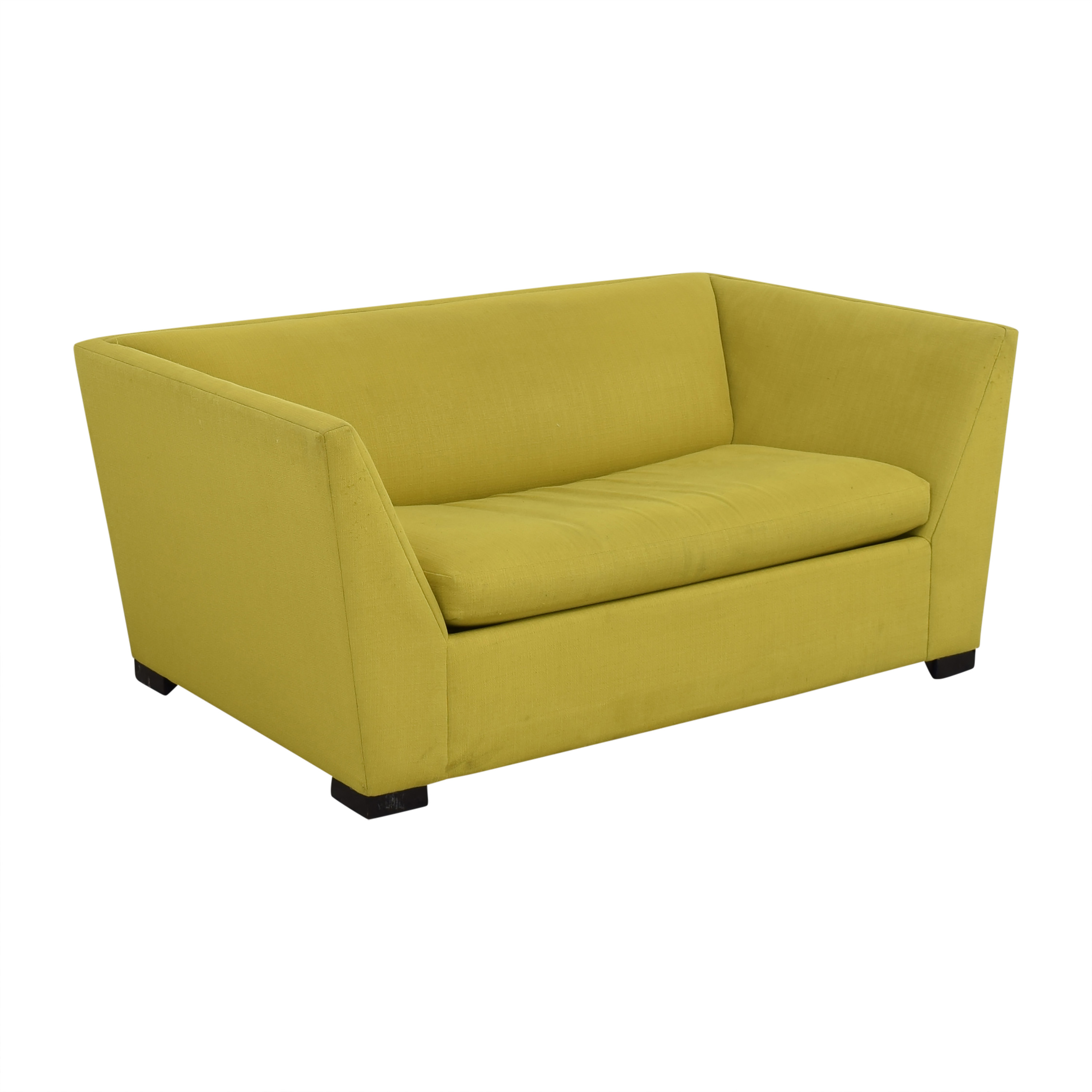 Picture of: 52 Off Cb2 Cb2 Twin Sleeper Sofa Sofas