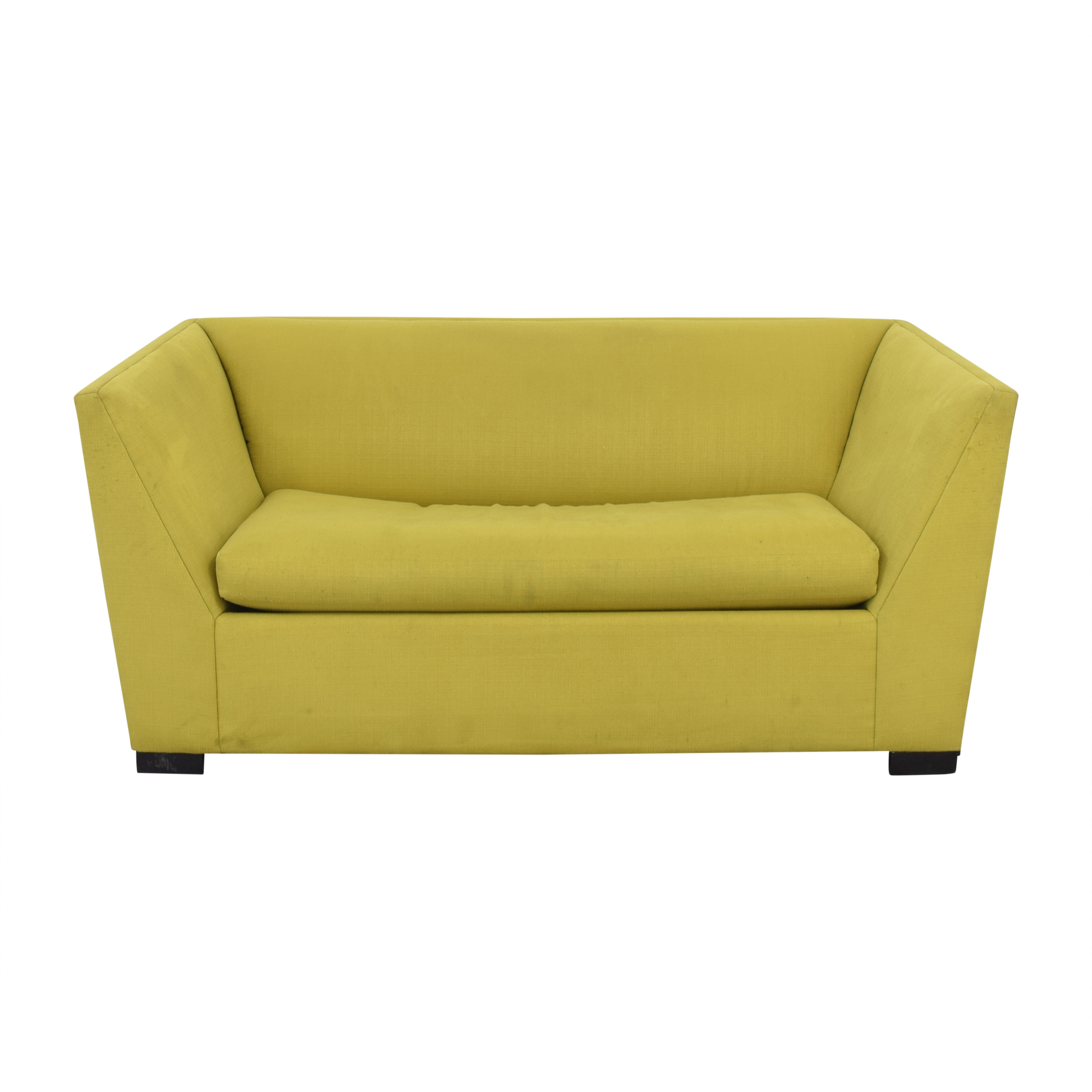 CB2 Cb2 Twin Sleeper Sofa discount