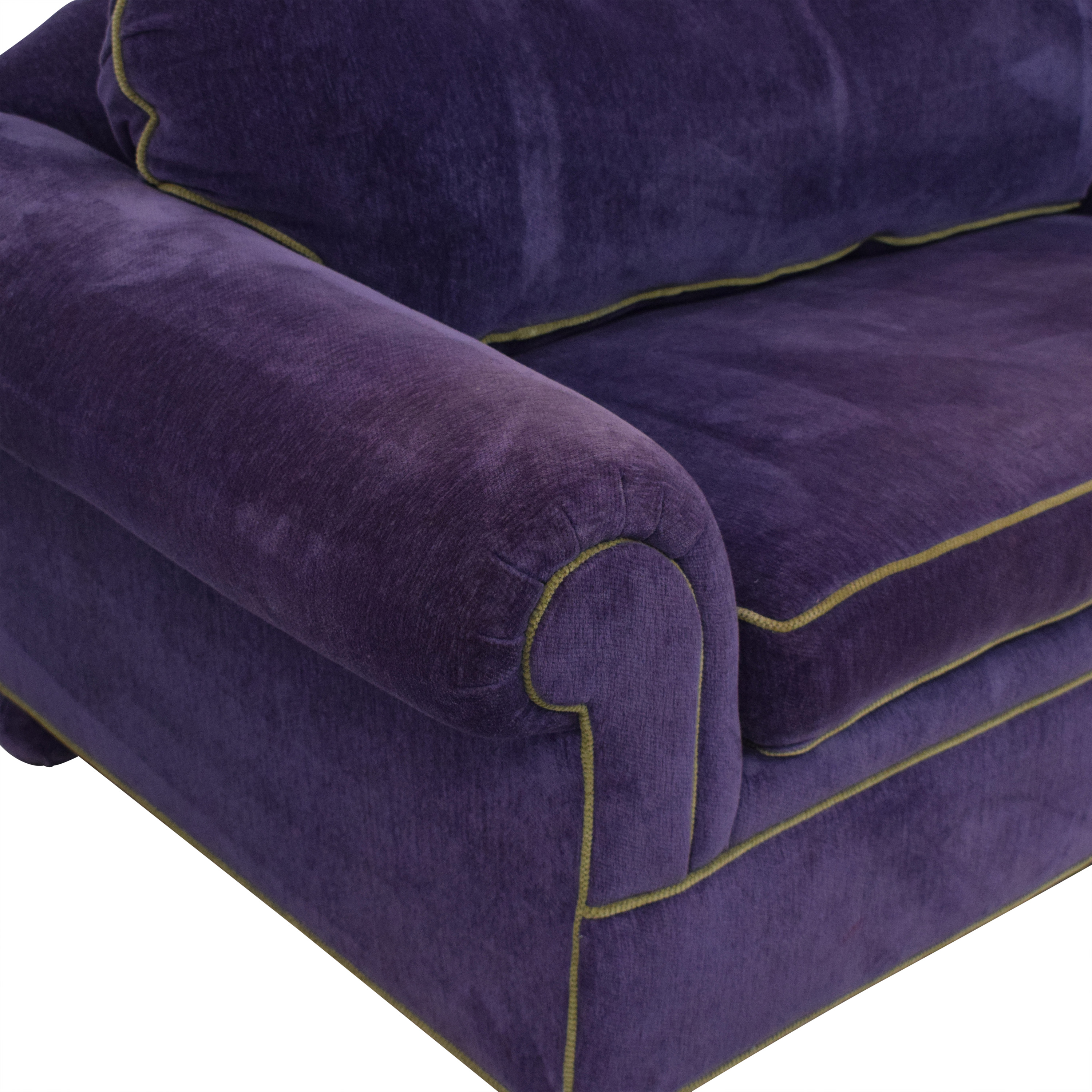 88 Off American Of High Point American Of High Point Twin Sleeper Sofa Sofas
