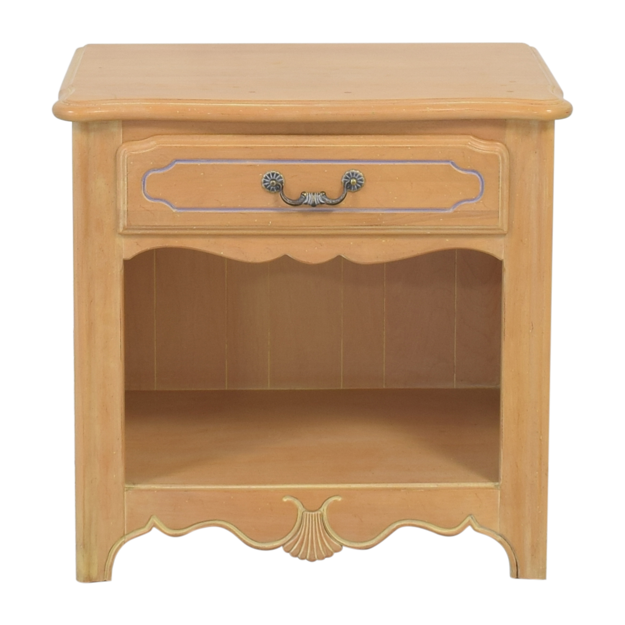 Ethan Allen Ethan Allen French Country Nightstand coupon