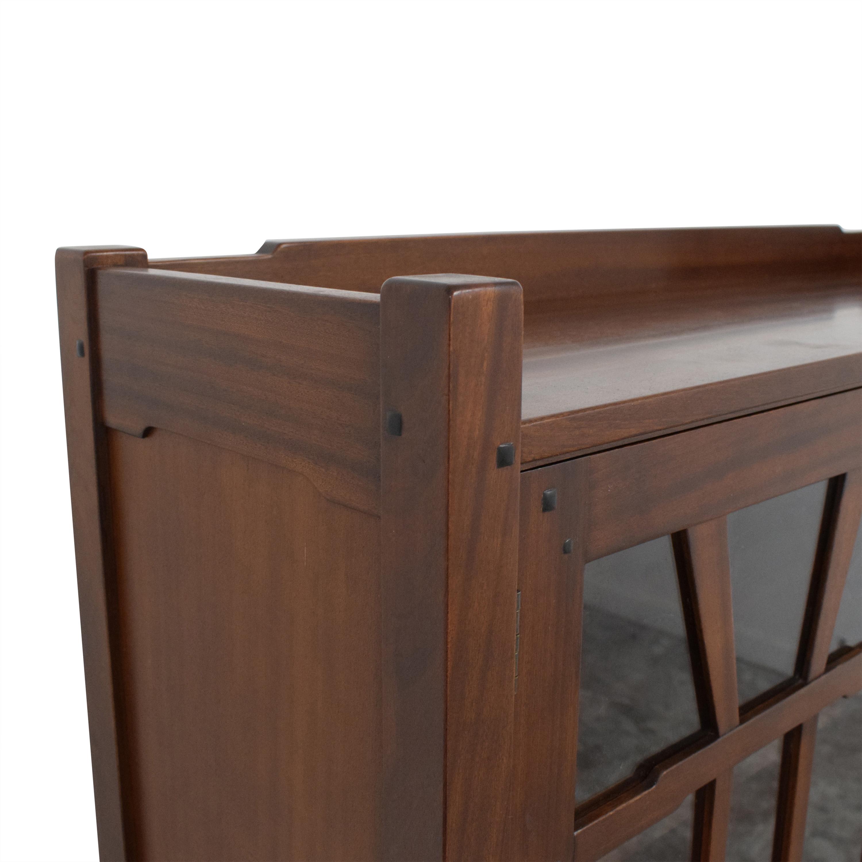 Stickley Furniture Stickley Gamble House Bookcase price