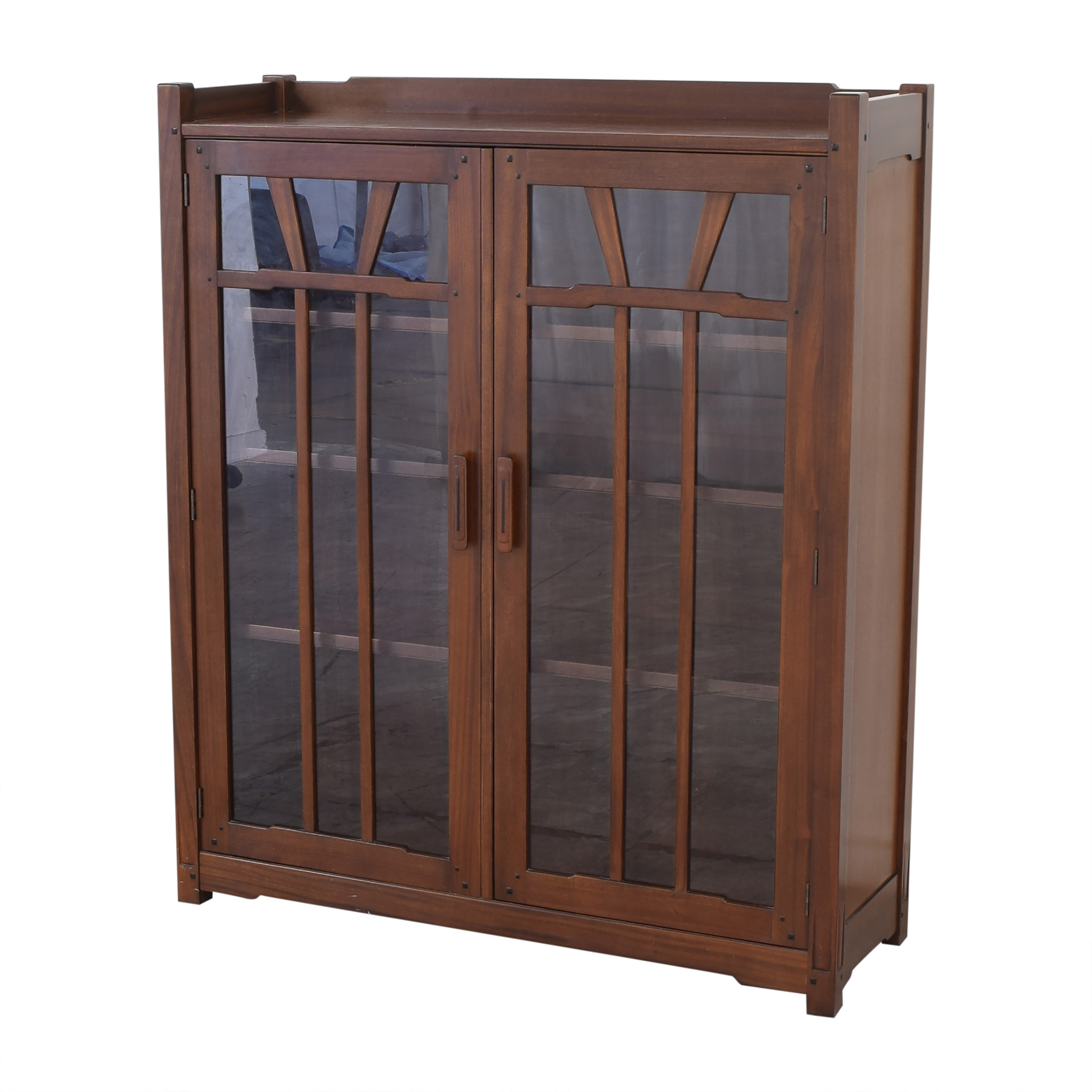 Stickley Furniture Stickley Gamble House Bookcase second hand