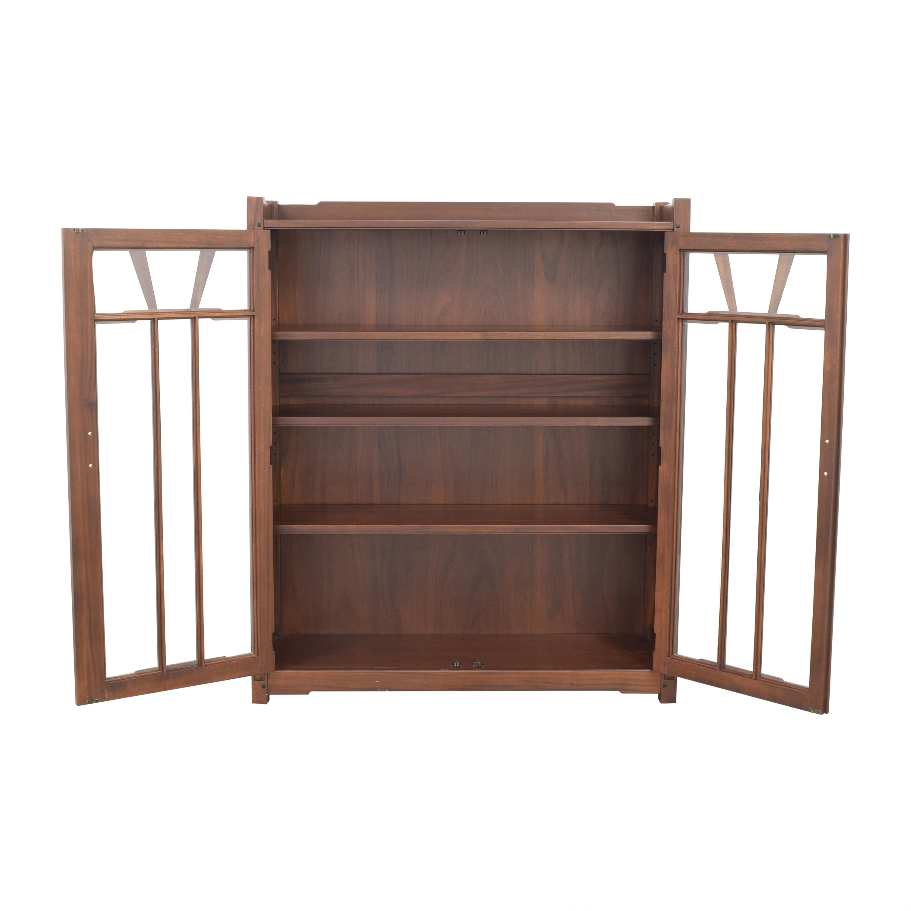 Stickley Furniture Stickley Gamble House Bookcase on sale