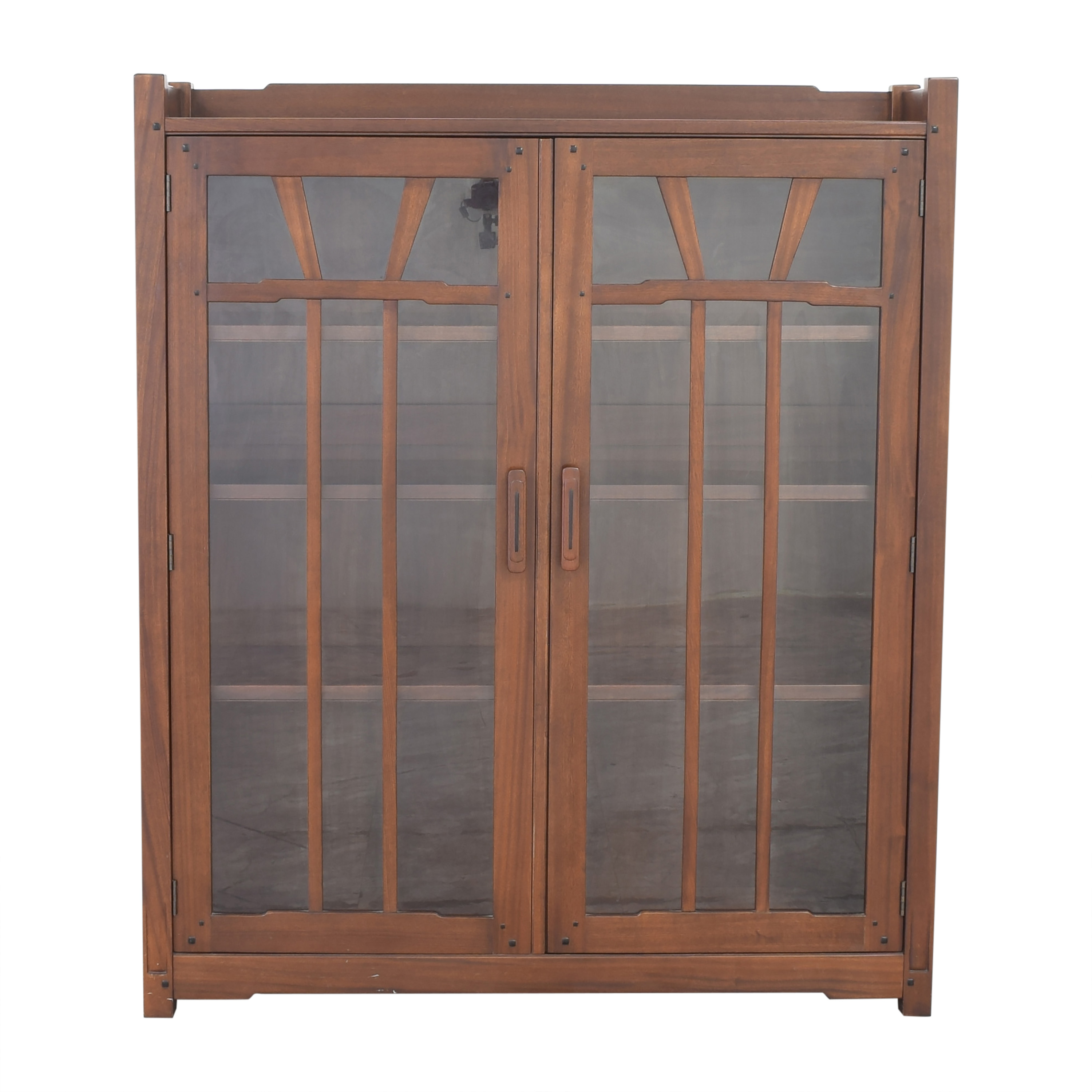 buy Stickley Gamble House Bookcase Stickley Furniture