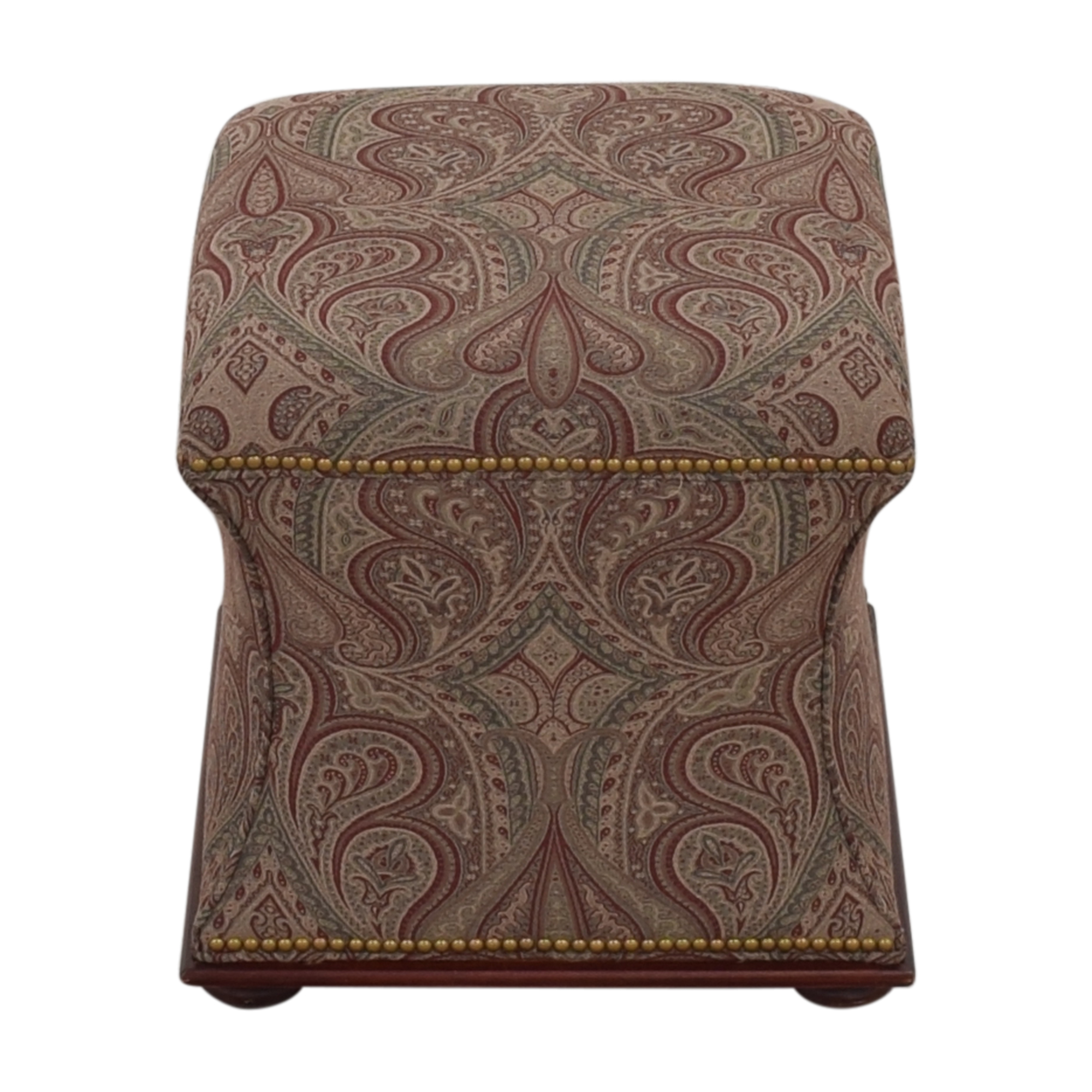 Hickory Chair Hickory Chair Ottoman Chairs