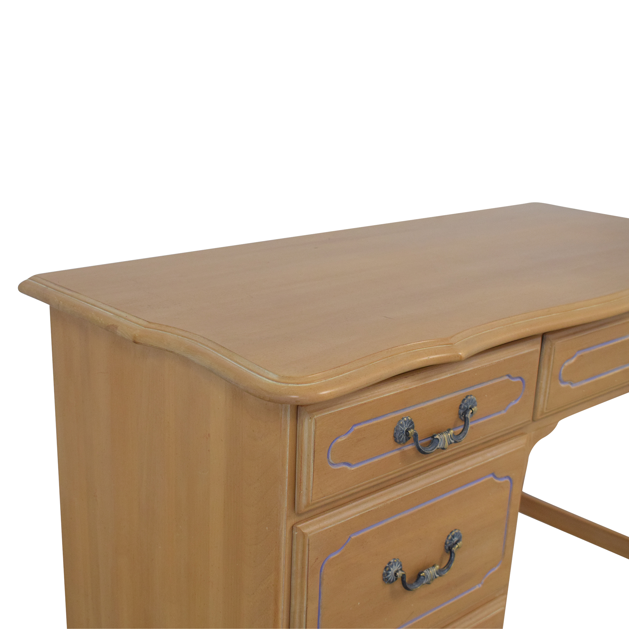 Ethan Allen Ethan Allen Traditional Desk with Drawers price