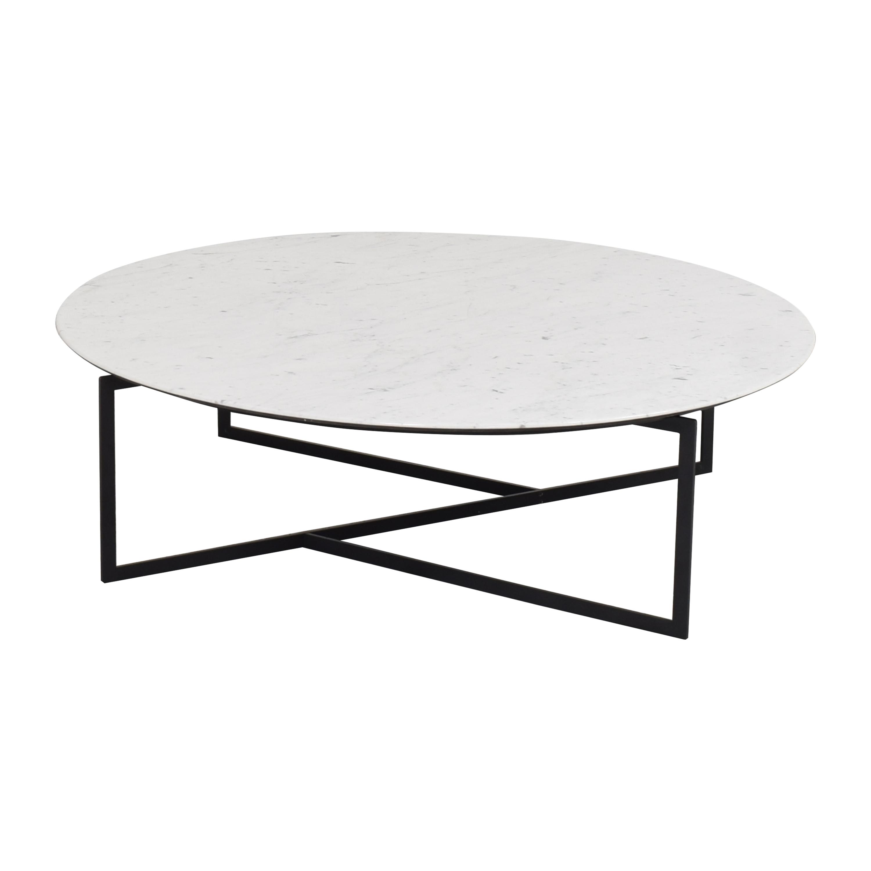 buy Koleksiyon Narcissus Coffee Table Koleksiyon Tables