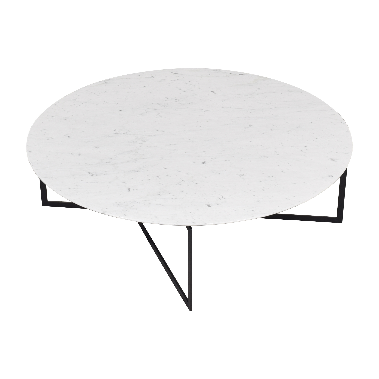 Koleksiyon Koleksiyon Narcissus Coffee Table discount