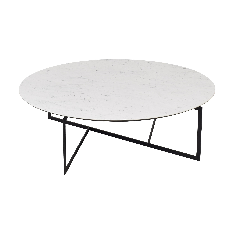 buy Koleksiyon Narcissus Coffee Table Koleksiyon