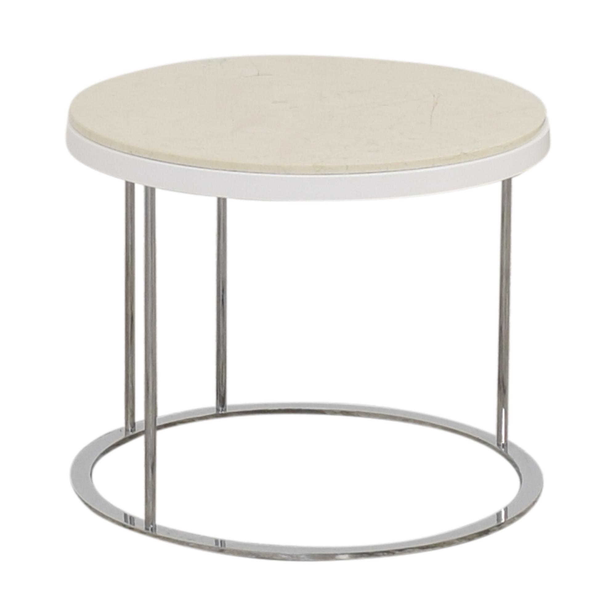 Koleksiyon Perrino End Table / Tables