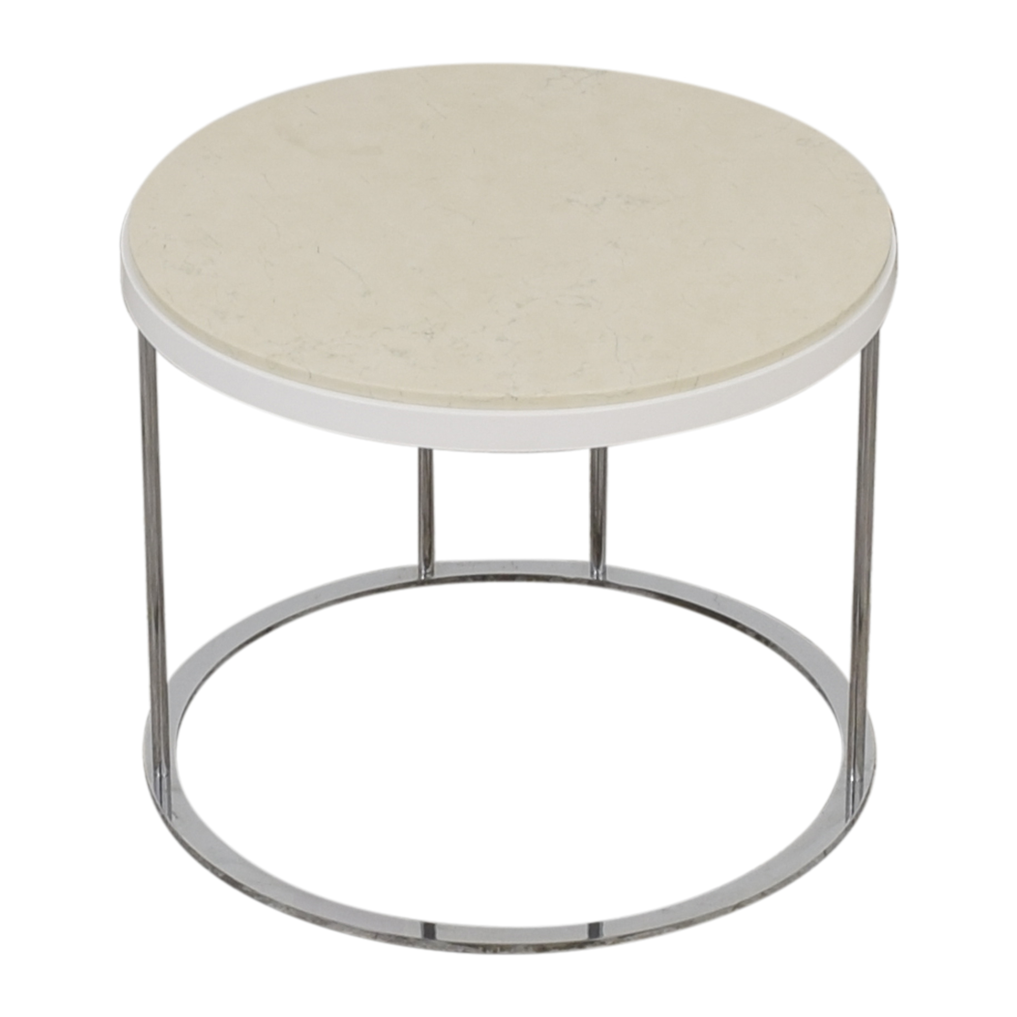shop Koleksiyon Perrino End Table Koleksiyon