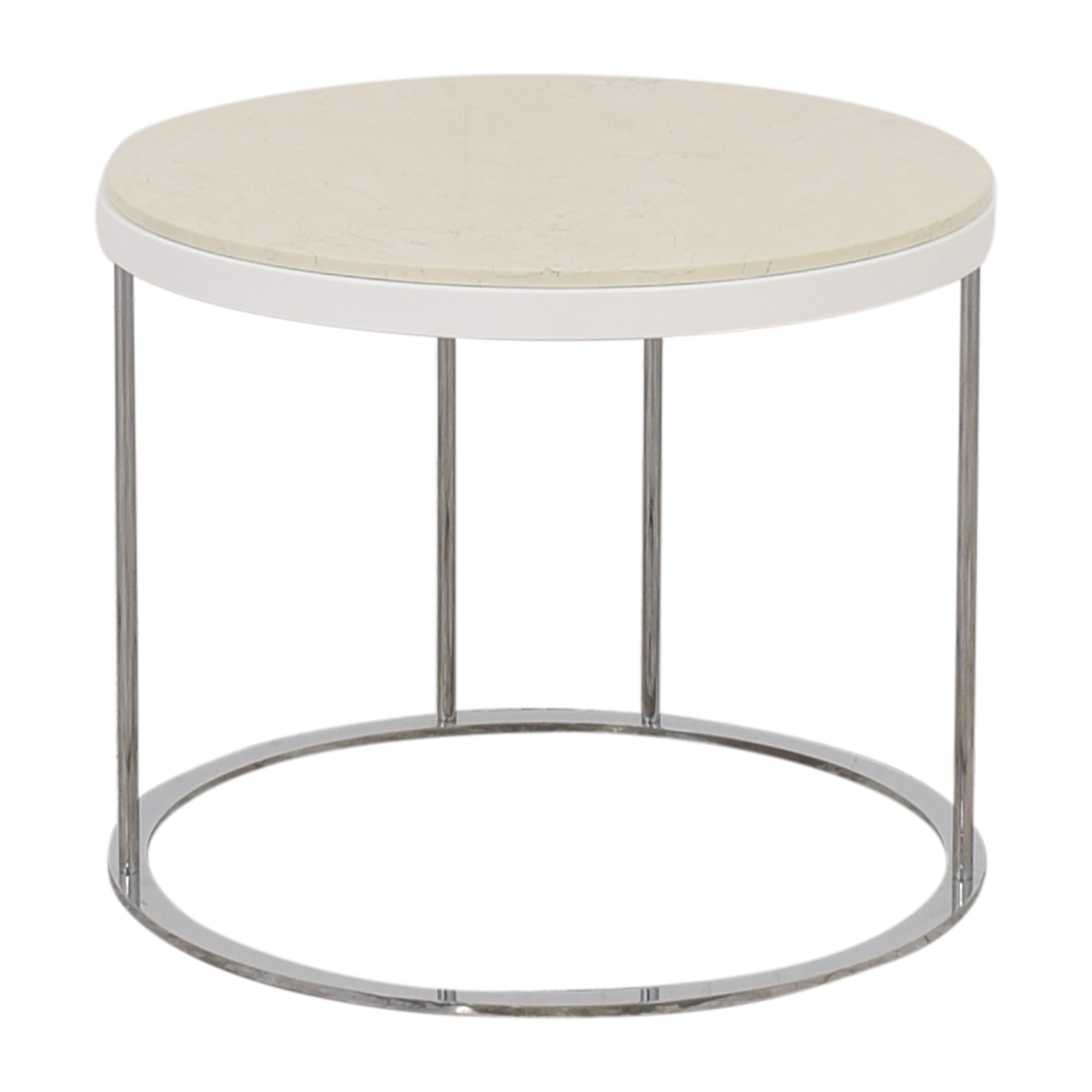 buy Koleksiyon Perrino End Table Koleksiyon