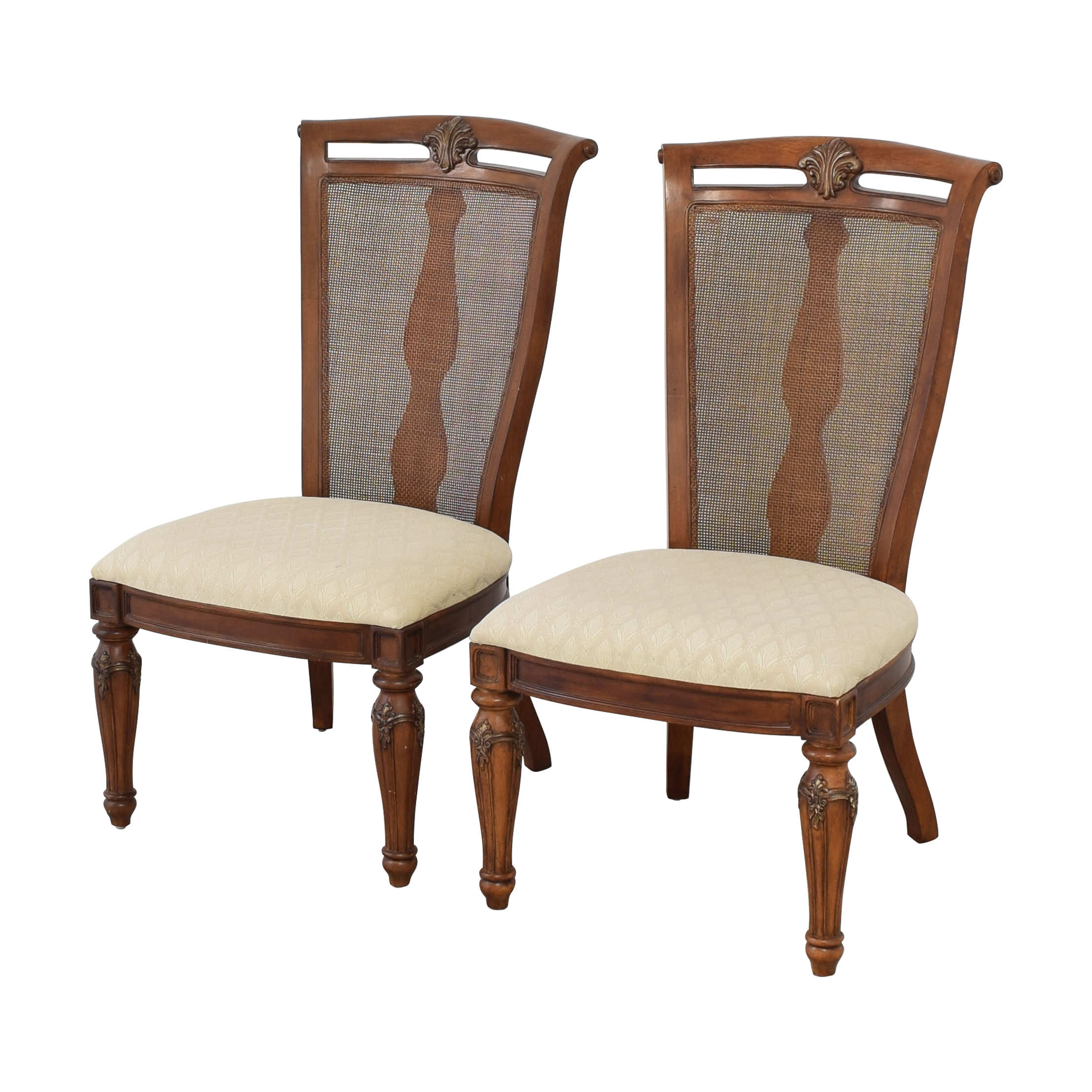 The Lane Company The Lane Company Side Dining Chairs nyc