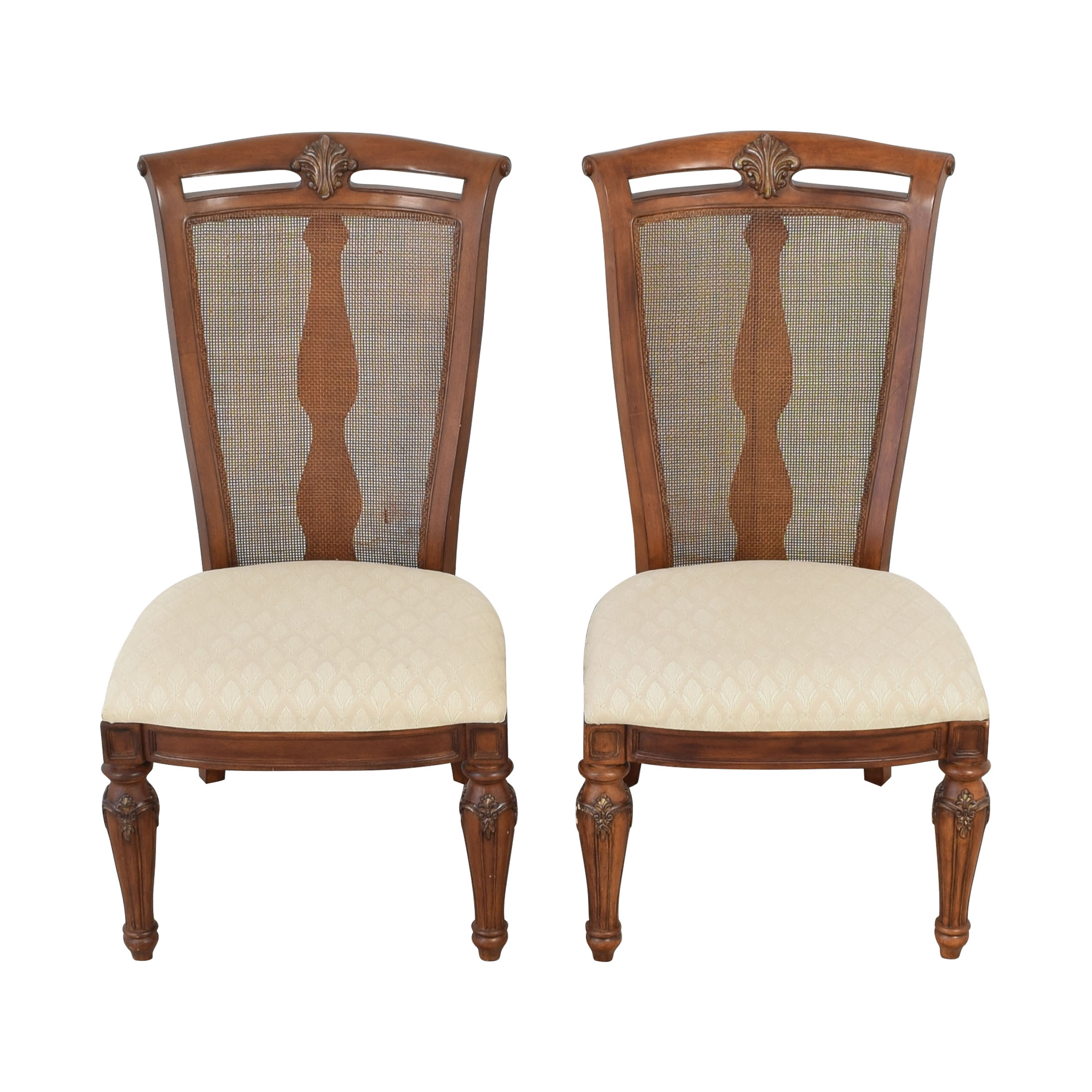 The Lane Company The Lane Company Side Dining Chairs discount