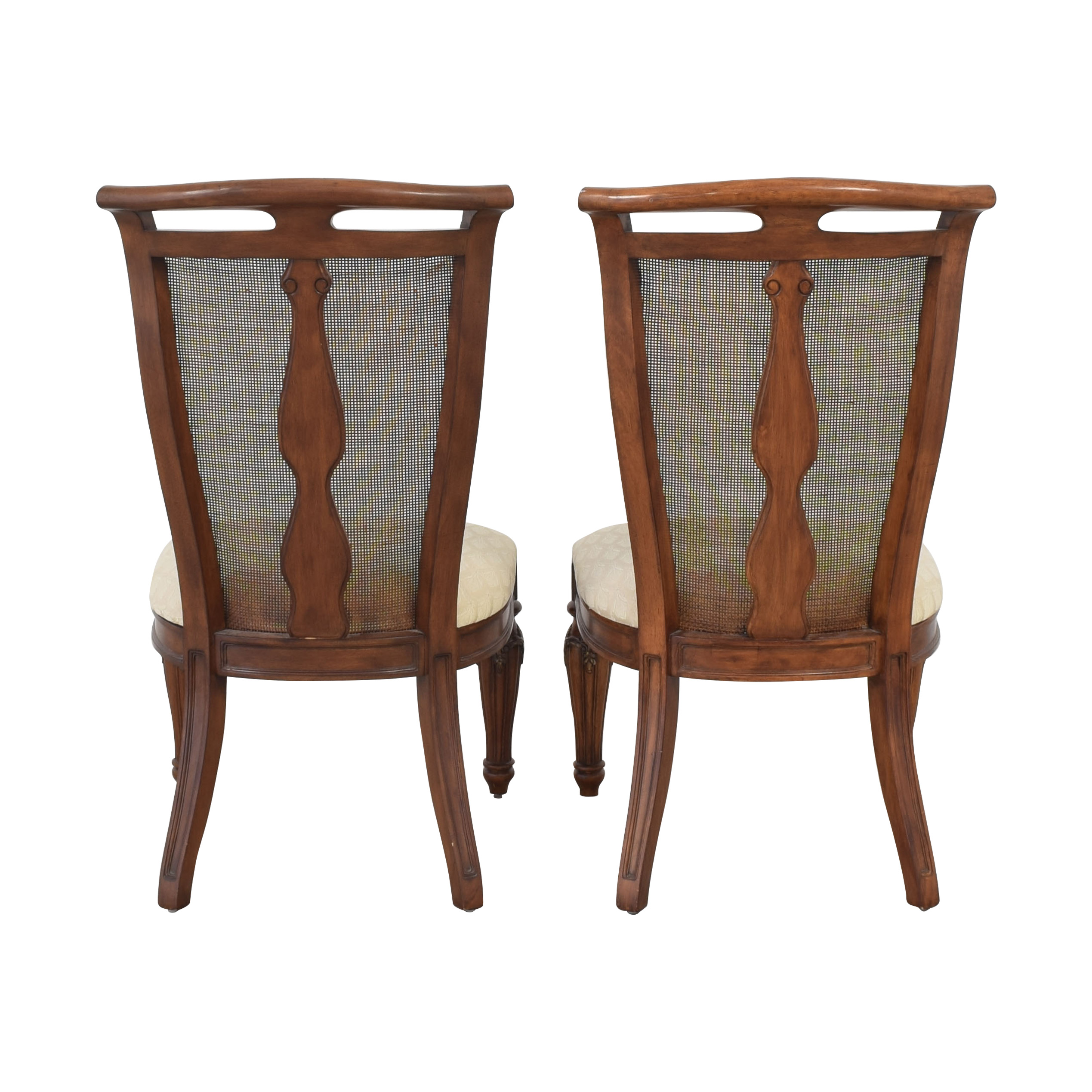 The Lane Company The Lane Company Side Dining Chairs on sale