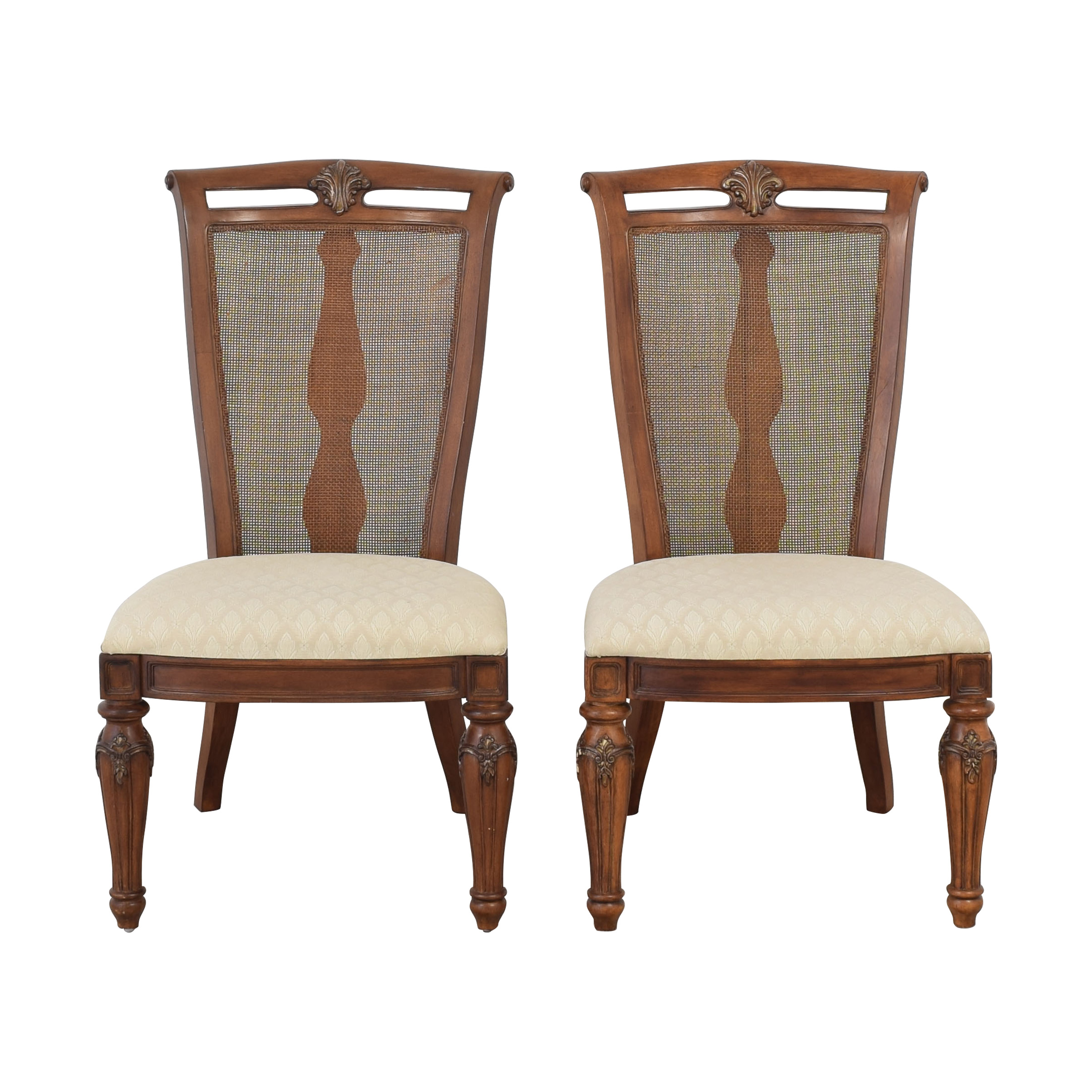 shop The Lane Company The Lane Company Side Dining Chairs online