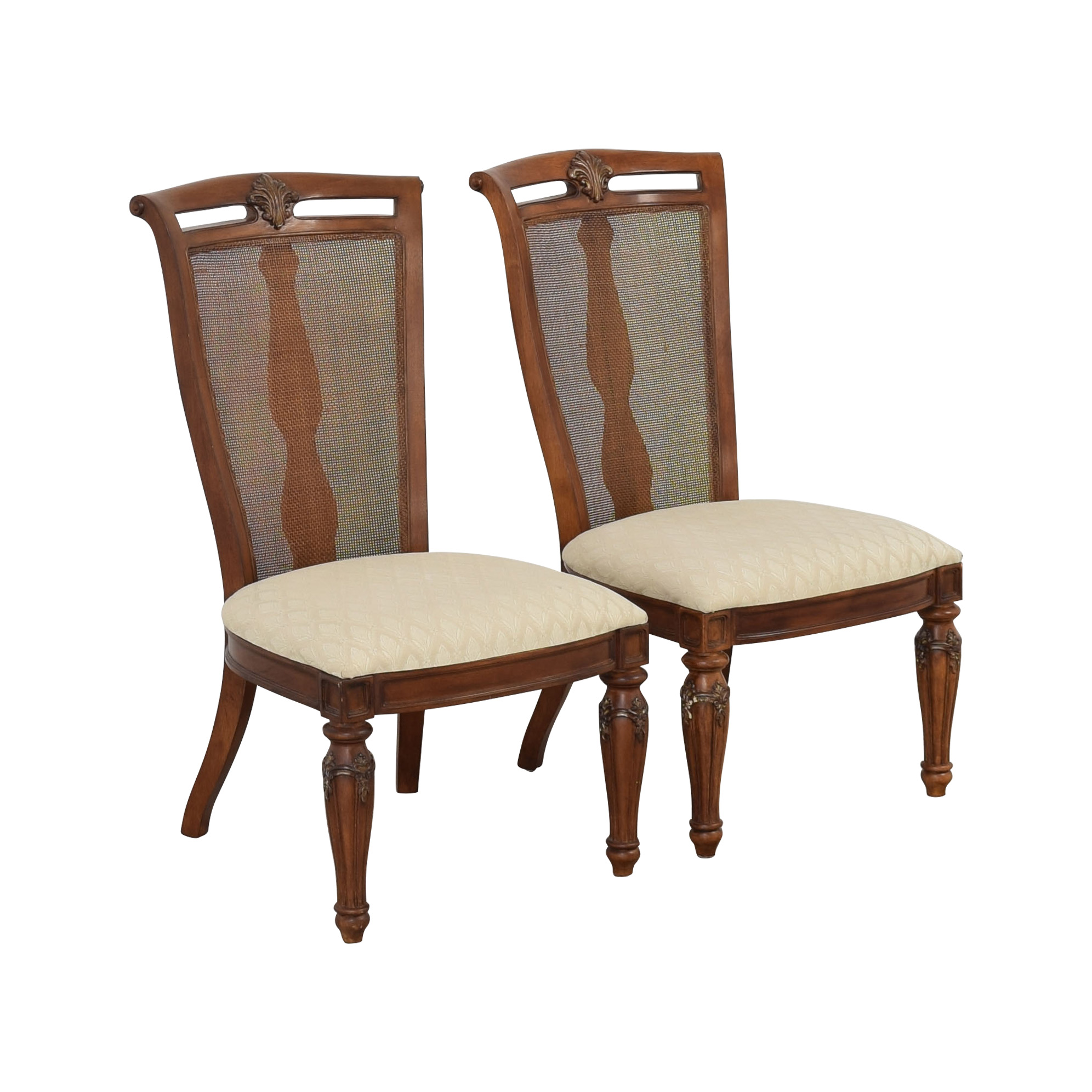 The Lane Company The Lane Company Side Dining Chairs price