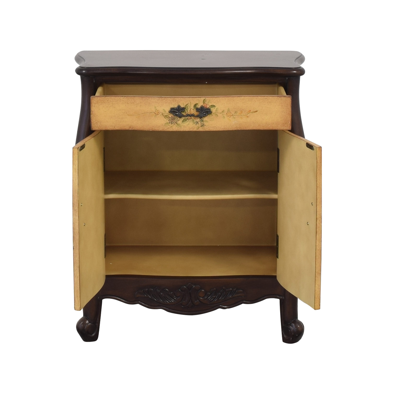 shop Painted Cabinet  Cabinets & Sideboards