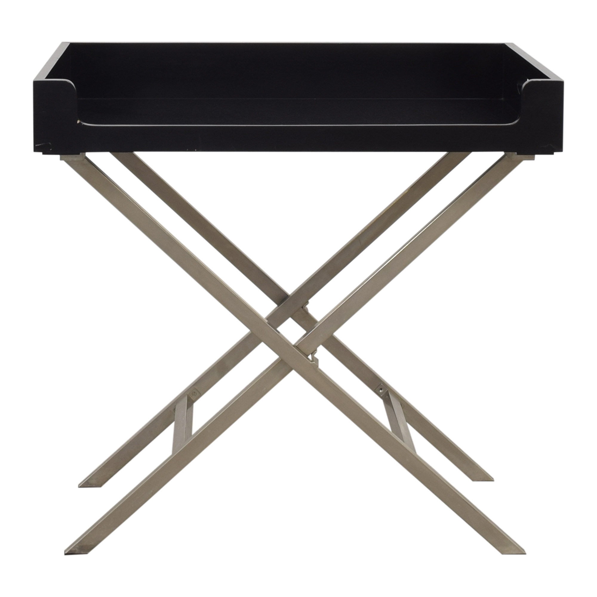 shop Butler Tray Stand  Tables