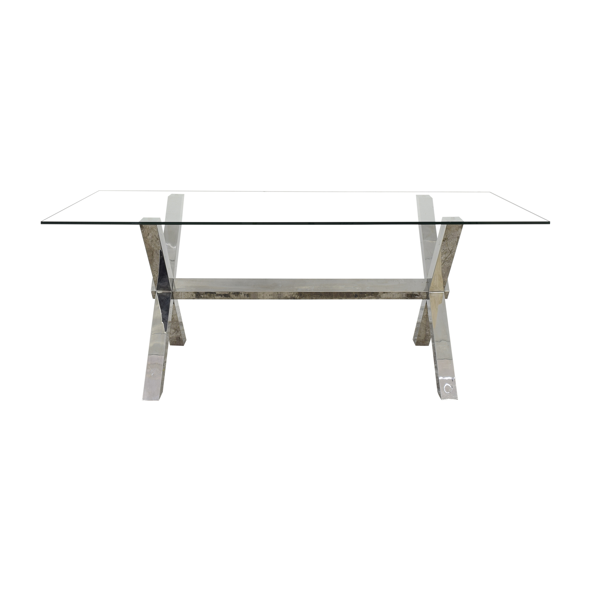 shop Z Gallerie Z Gallerie Axis Dining Table online