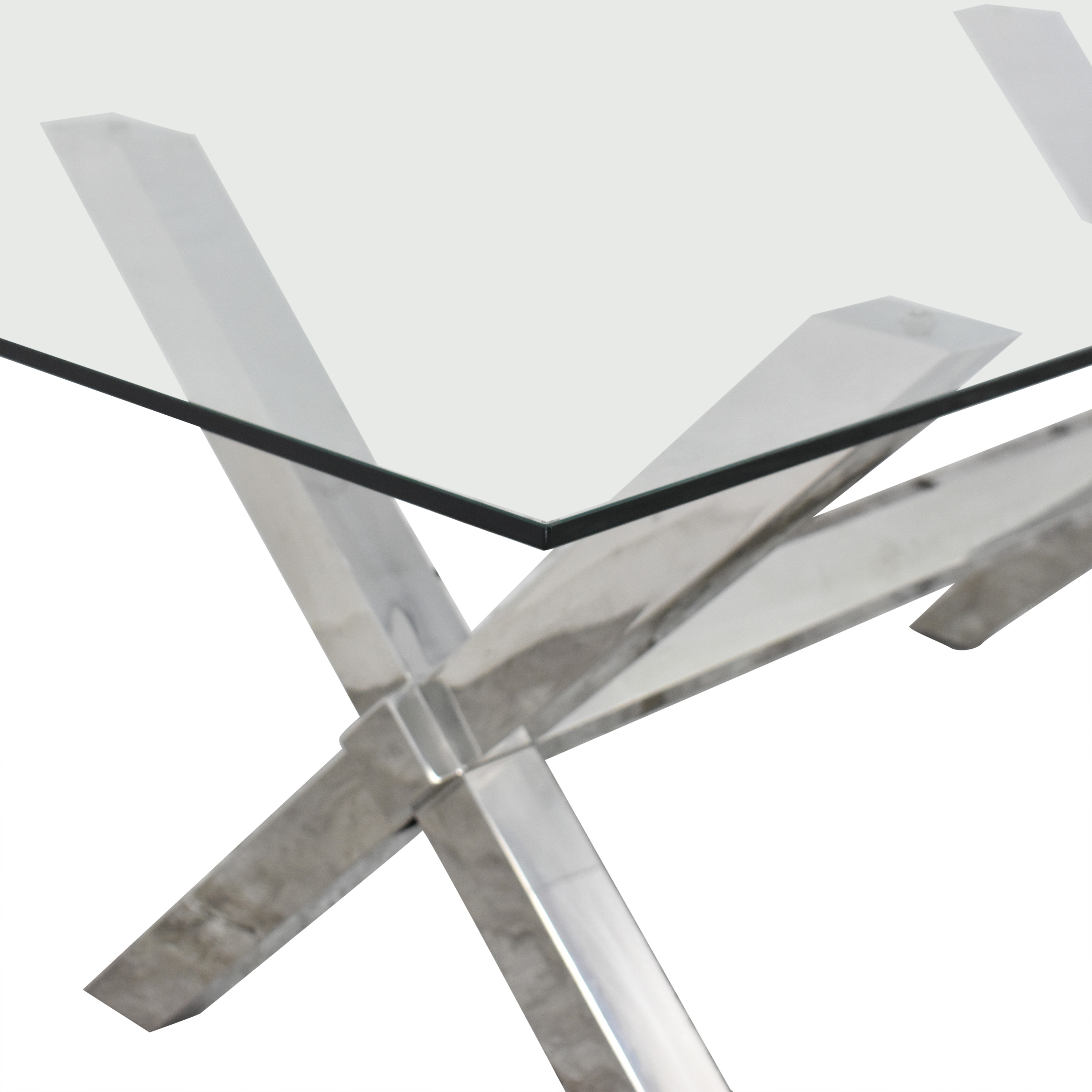 Z Gallerie Z-Gallerie Axis Dining Table