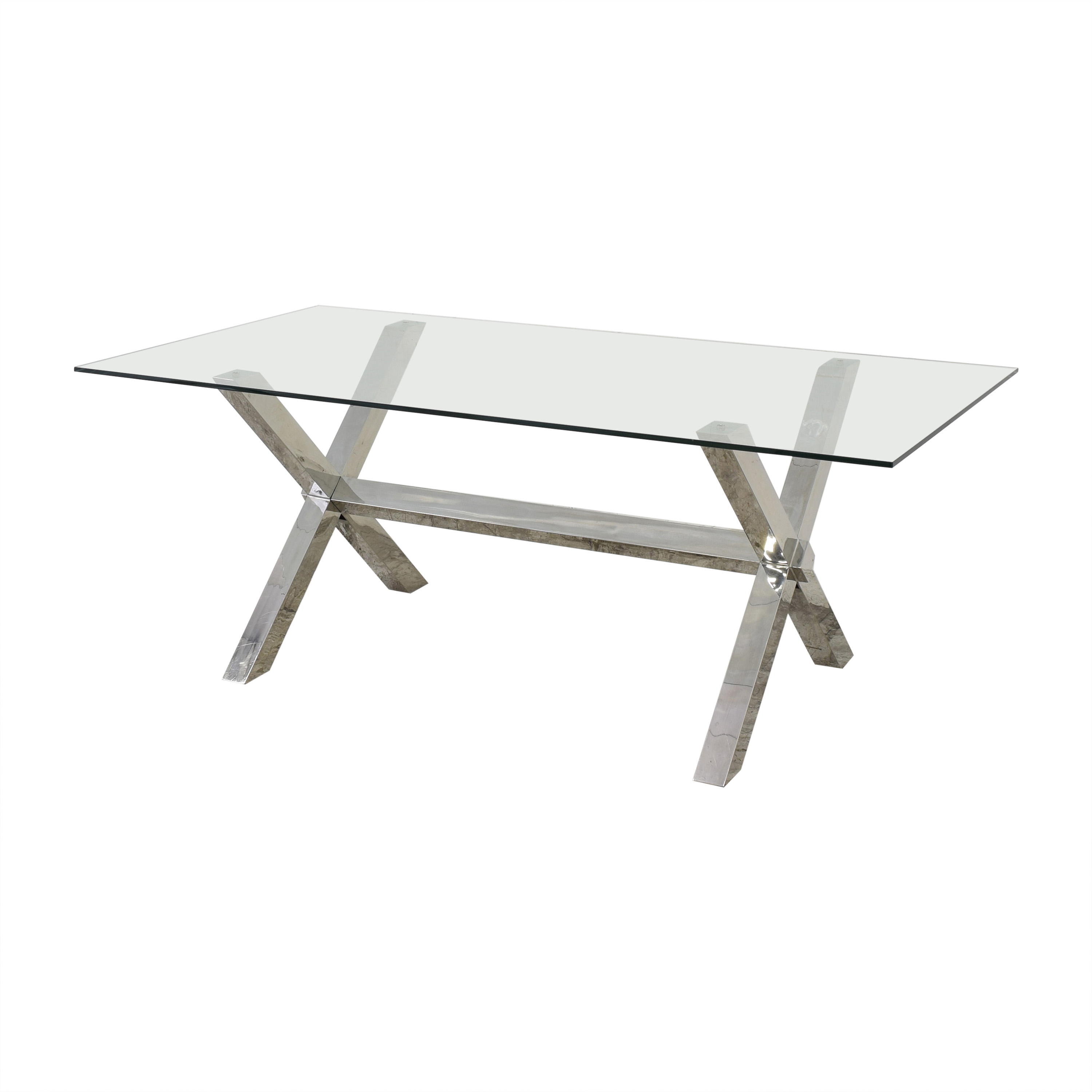 buy Z Gallerie Z-Gallerie Axis Dining Table online