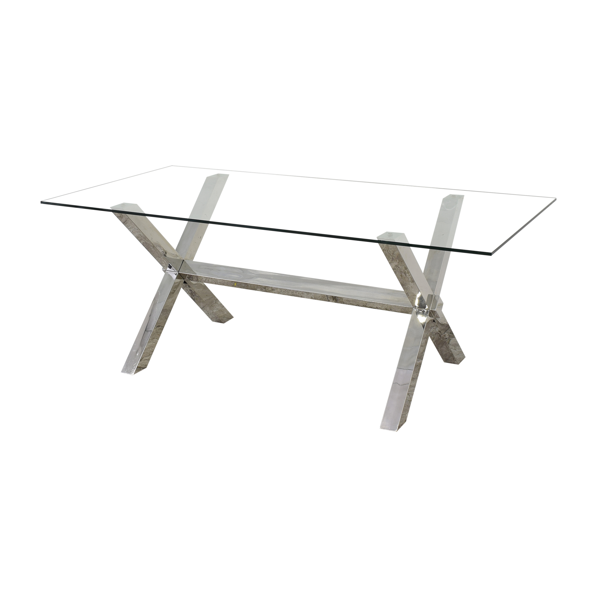 Z Gallerie Z Gallerie Axis Dining Table