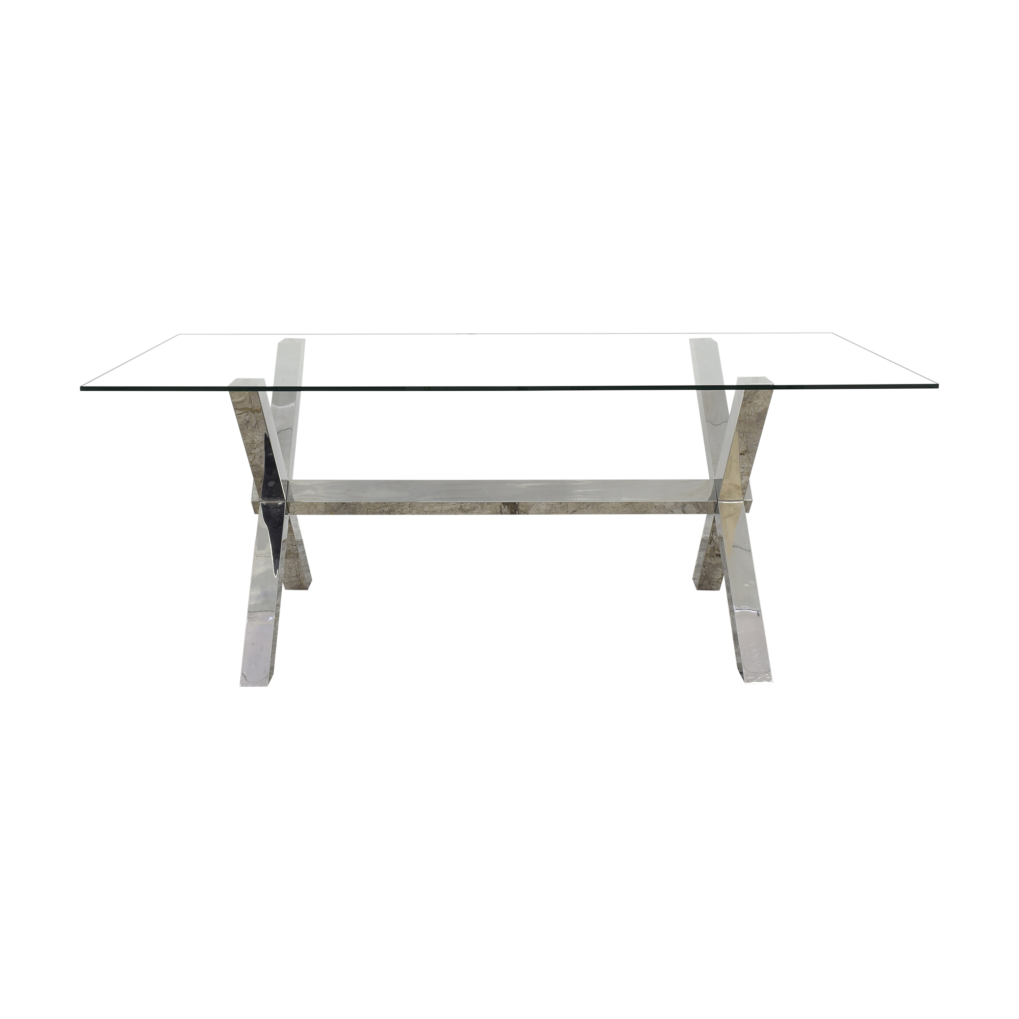 Z Gallerie Z Gallerie Axis Dining Table Tables