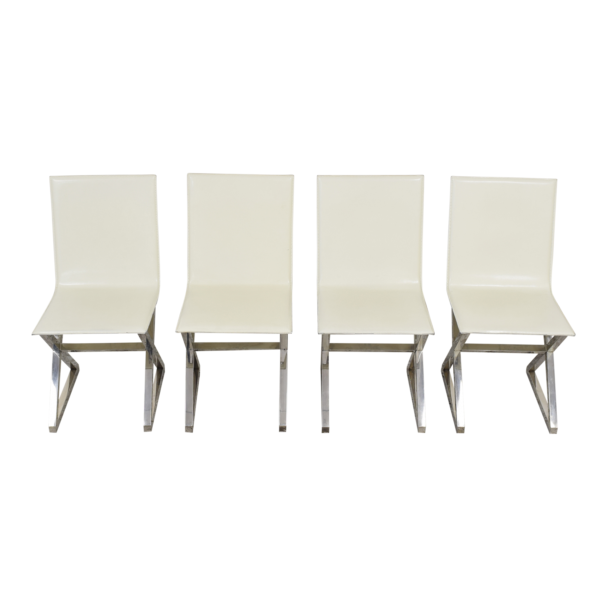 Z Gallerie Z Gallerie Axis Dining Chairs Chairs