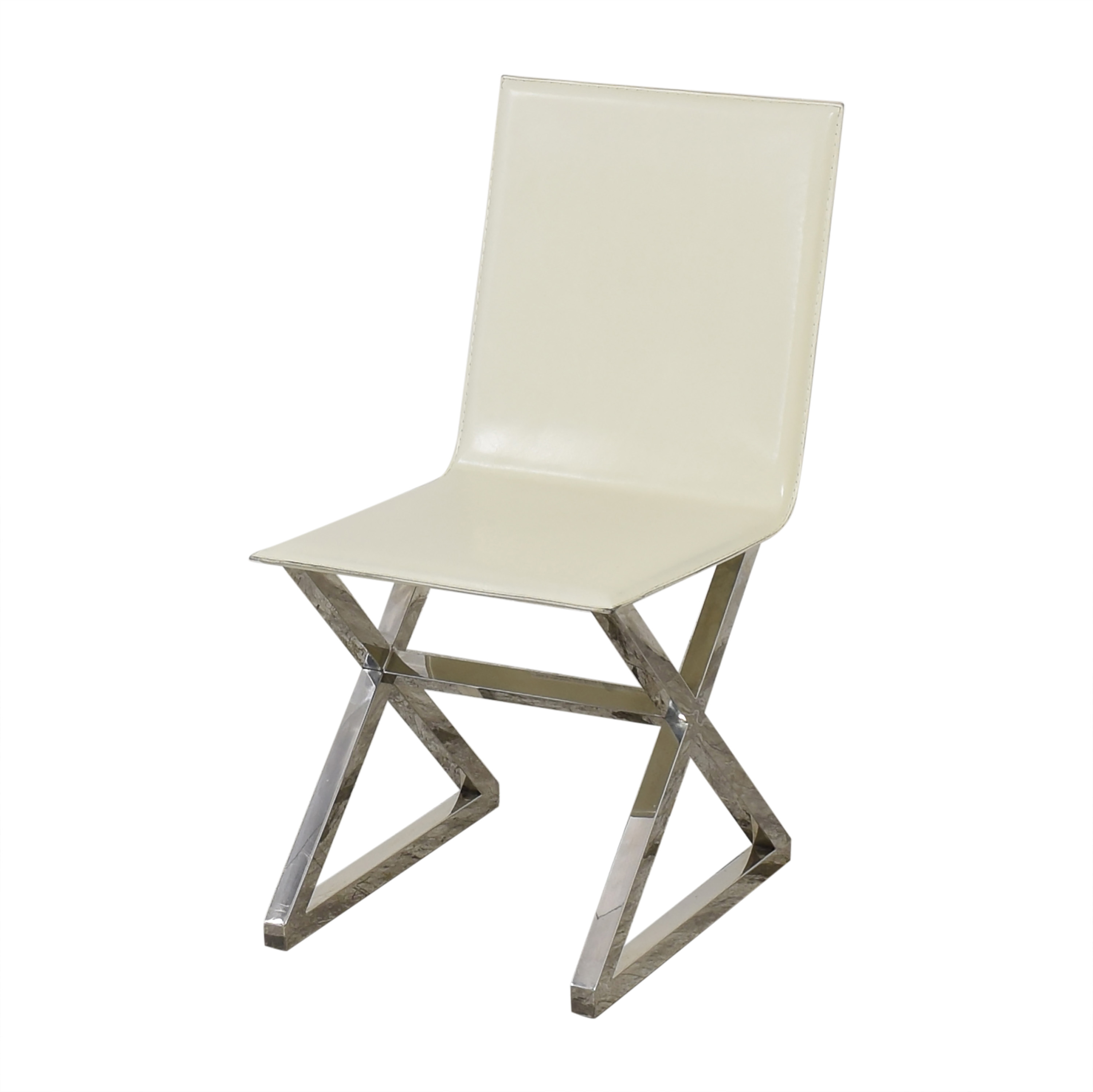 Z Gallerie Z Gallerie Axis Dining Chairs price