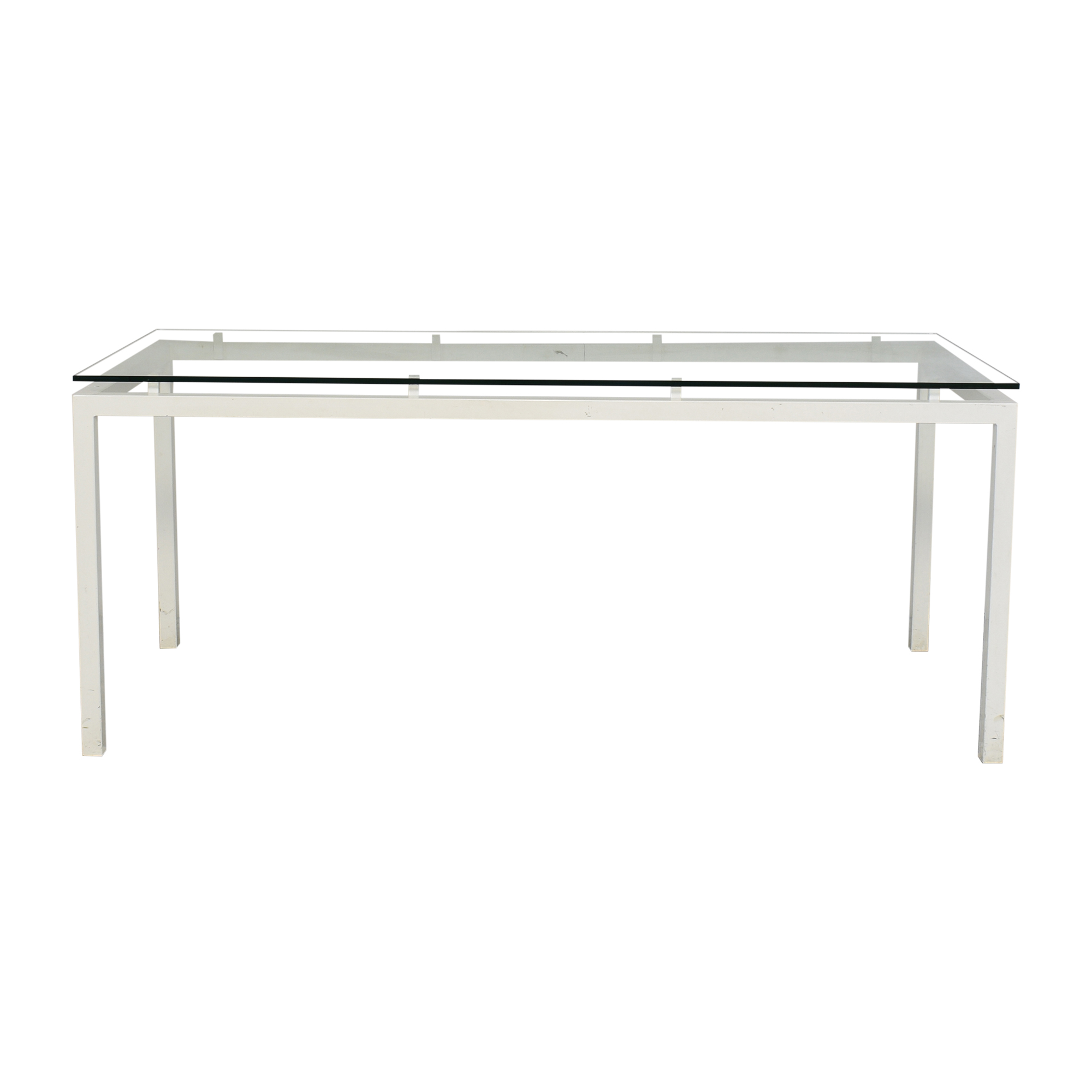 shop Design Within Reach Tavola Table Design Within Reach Dinner Tables