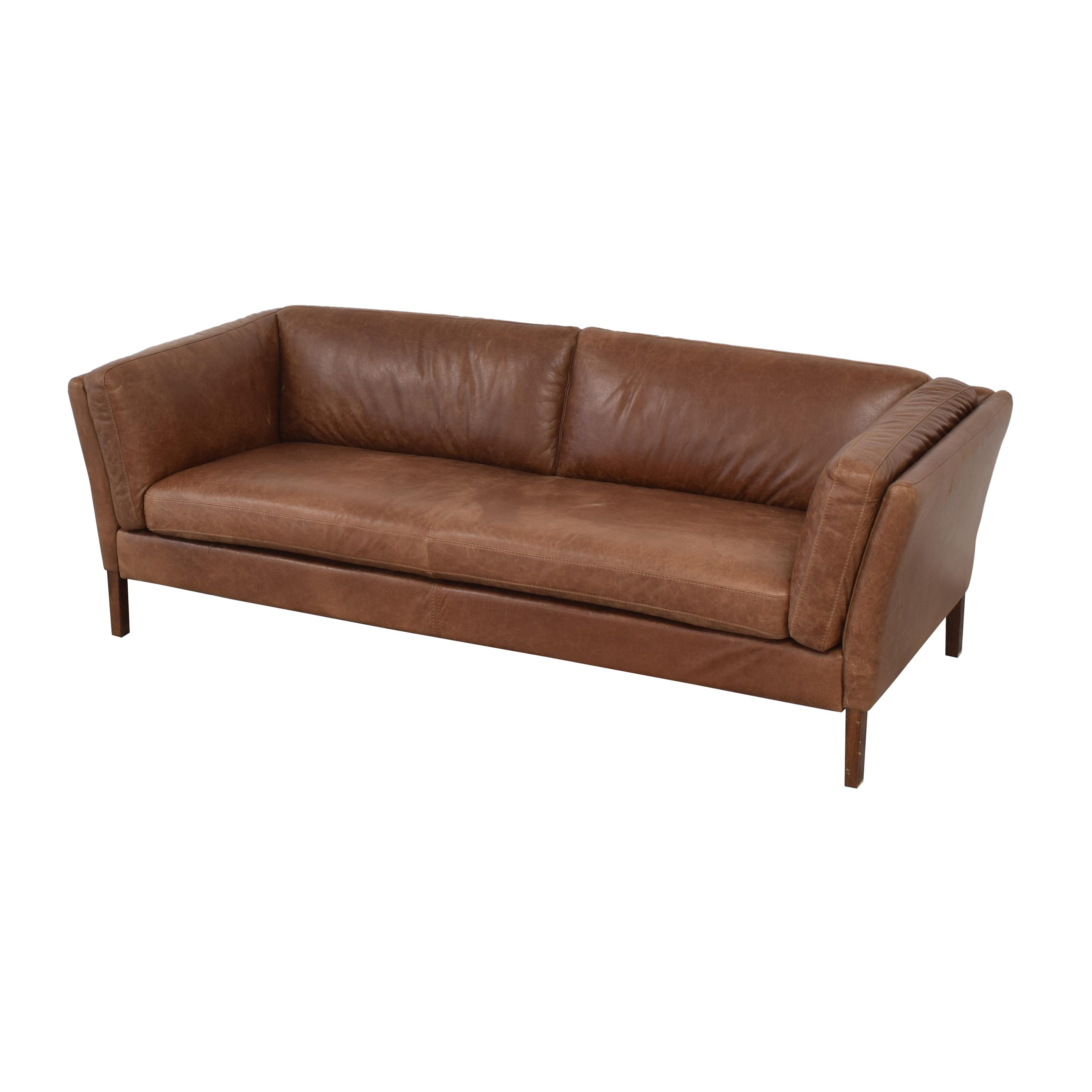 shop  Bench Cushion Sofa online