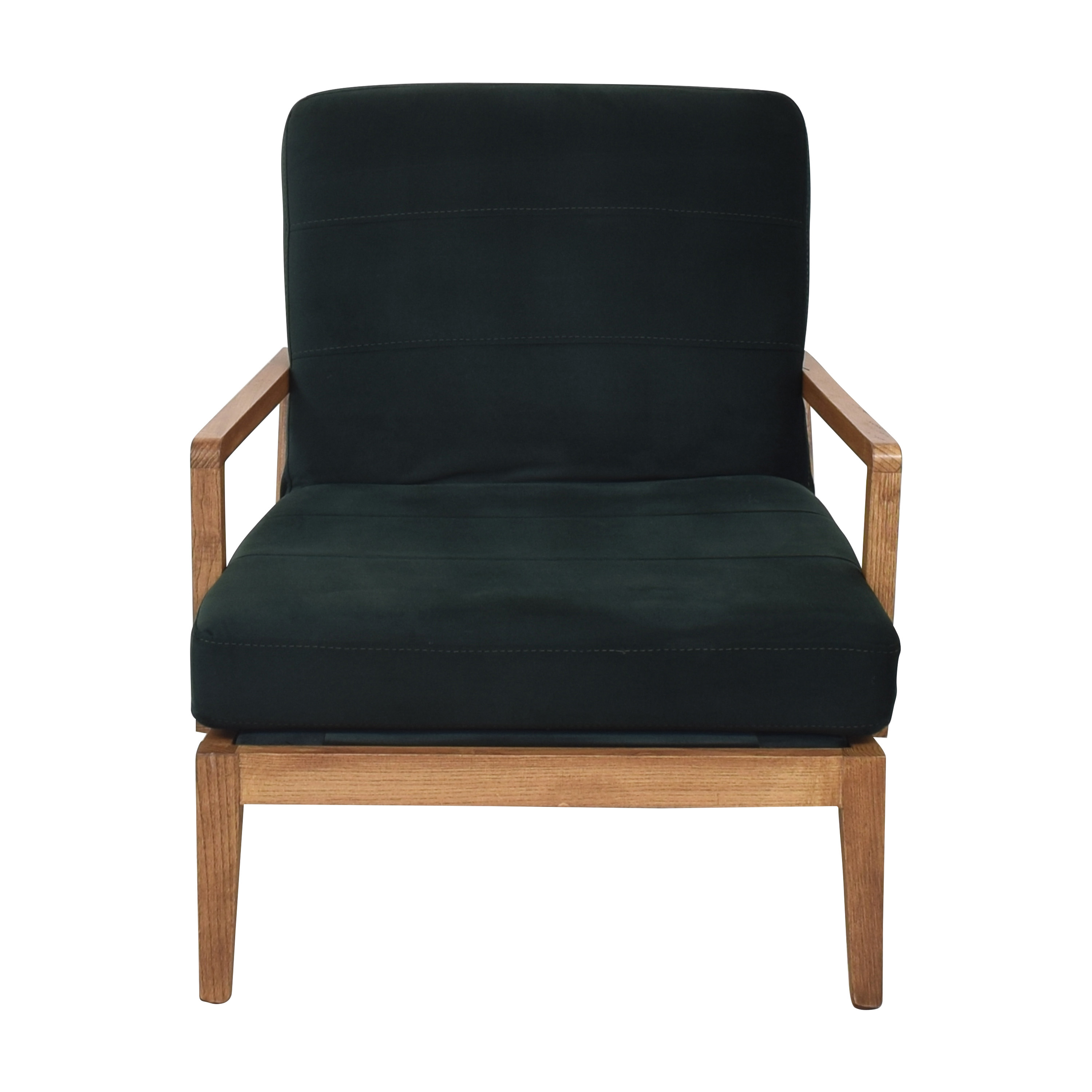 Mid Century Style Armchair / Chairs